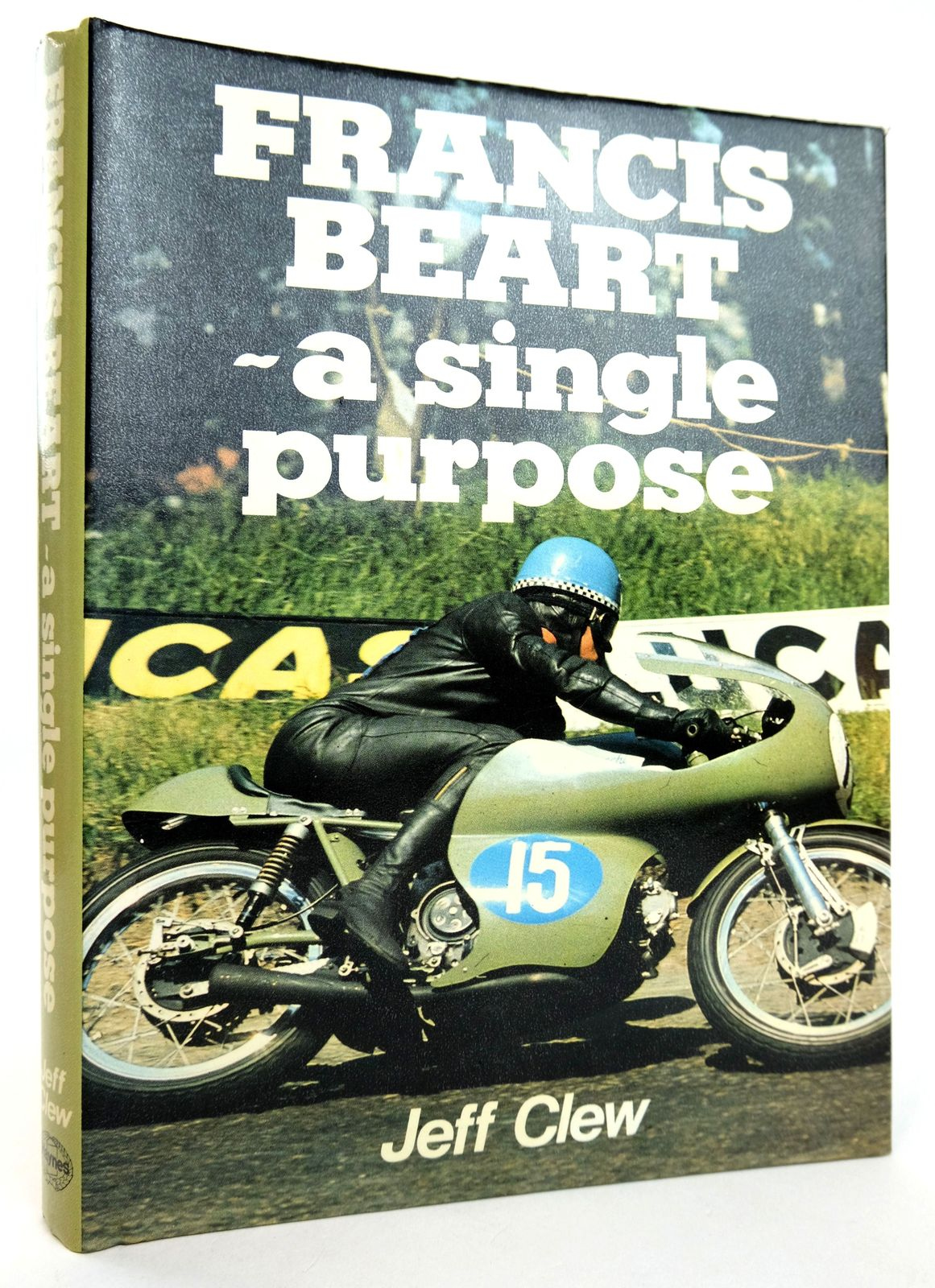 Photo of FRANCIS BEART - A SINGLE PURPOSE- Stock Number: 1818854