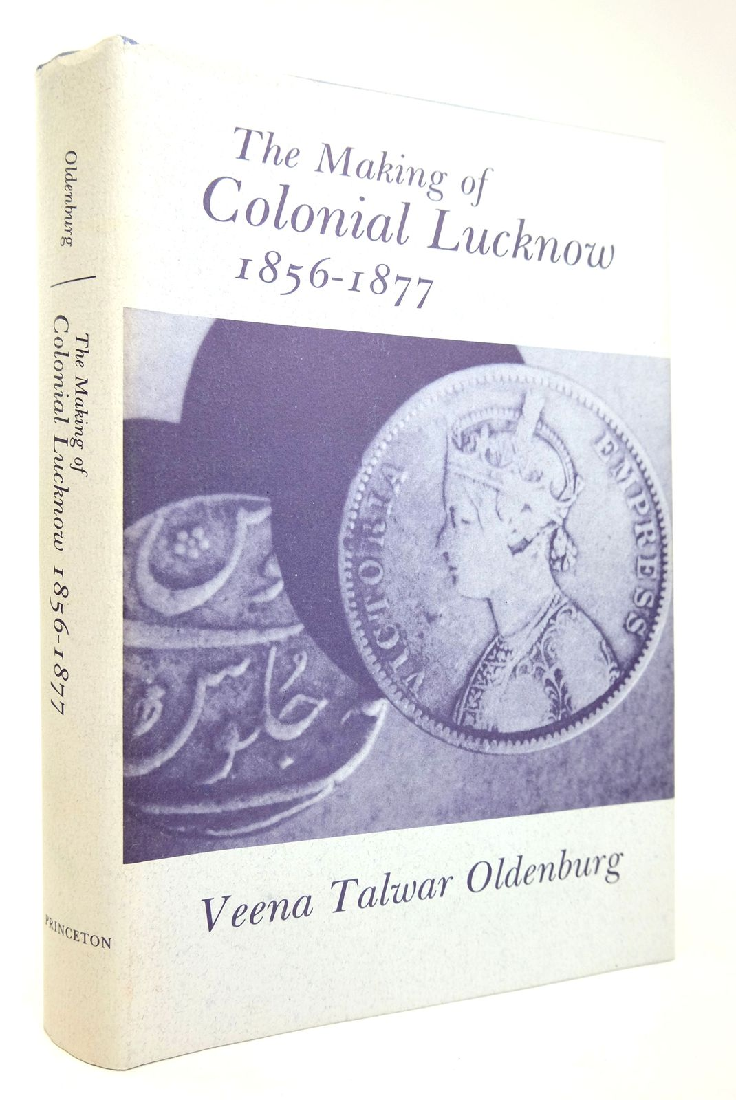 Photo of THE MAKING OF COLONIAL LUCKNOW 1856-1877- Stock Number: 1818898