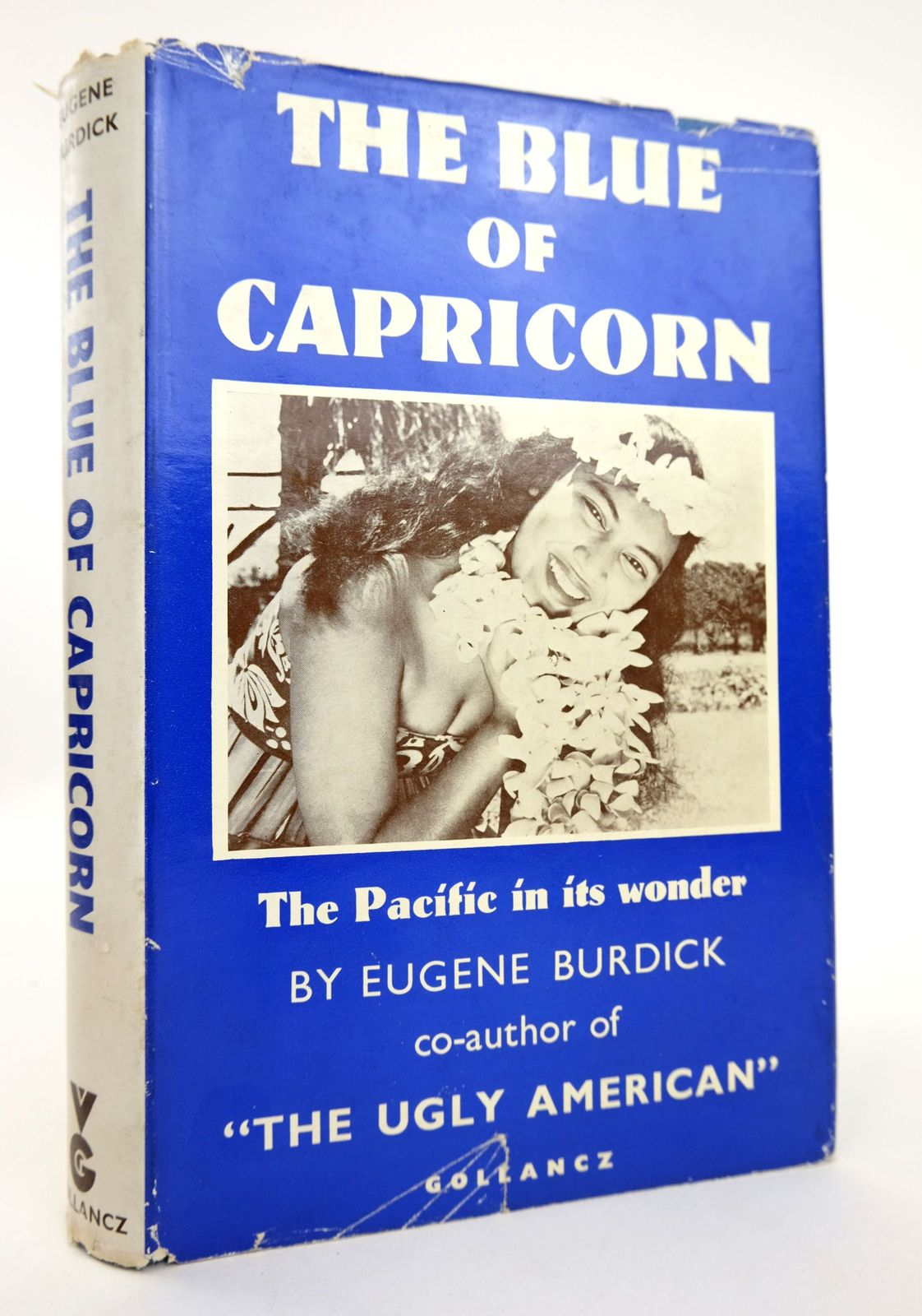 Photo of THE BLUE OF CAPRICORN- Stock Number: 1818943
