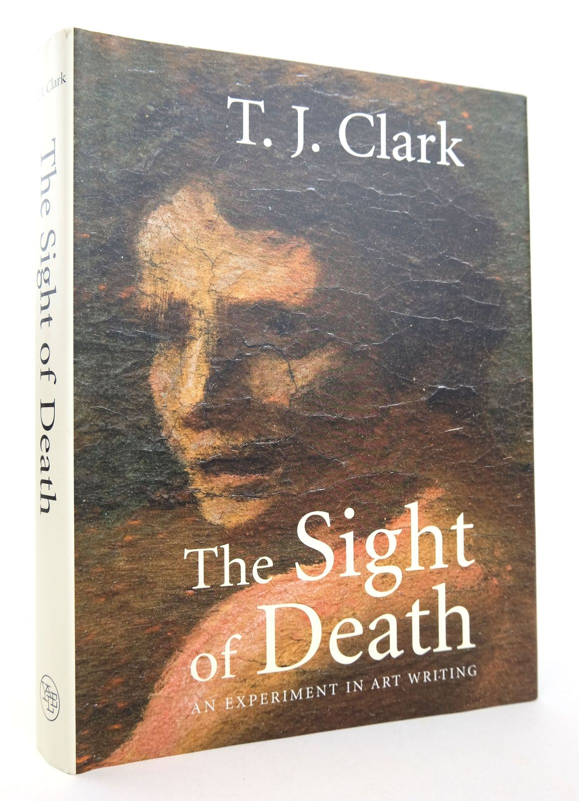 Photo of THE SIGHT OF DEATH: AN EXPERIMENT IN ART WRITING- Stock Number: 1818944