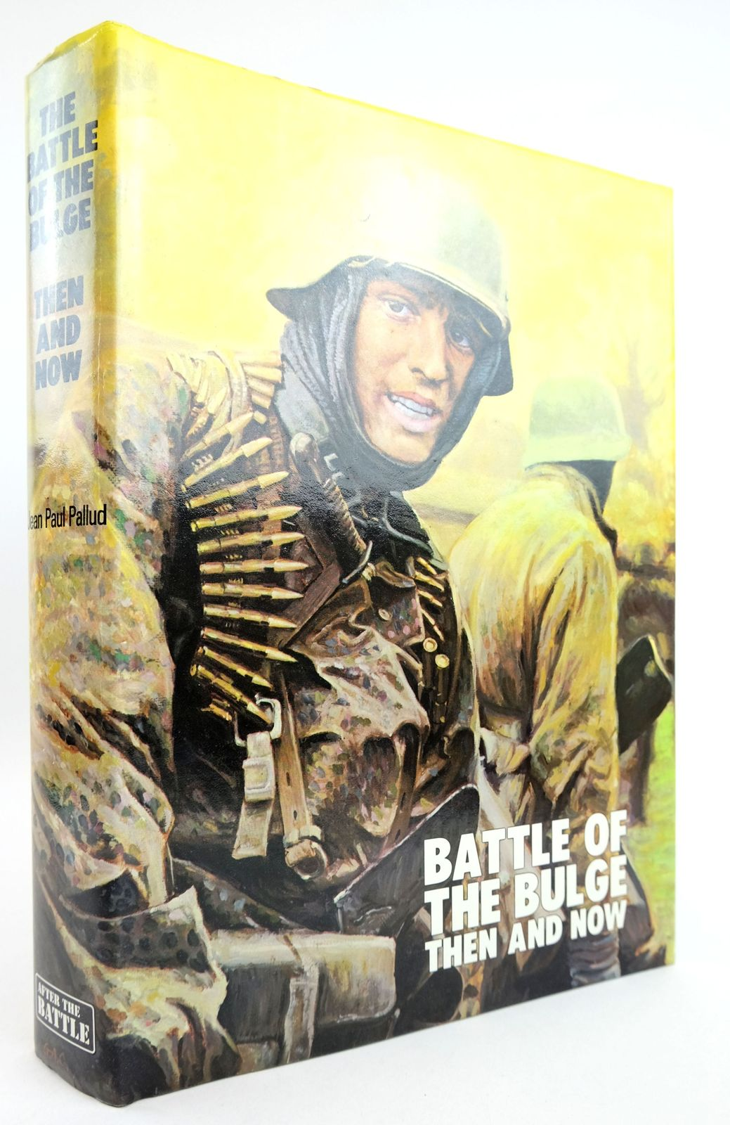 Photo of BATTLE OF THE BULGE THEN AND NOW- Stock Number: 1819018
