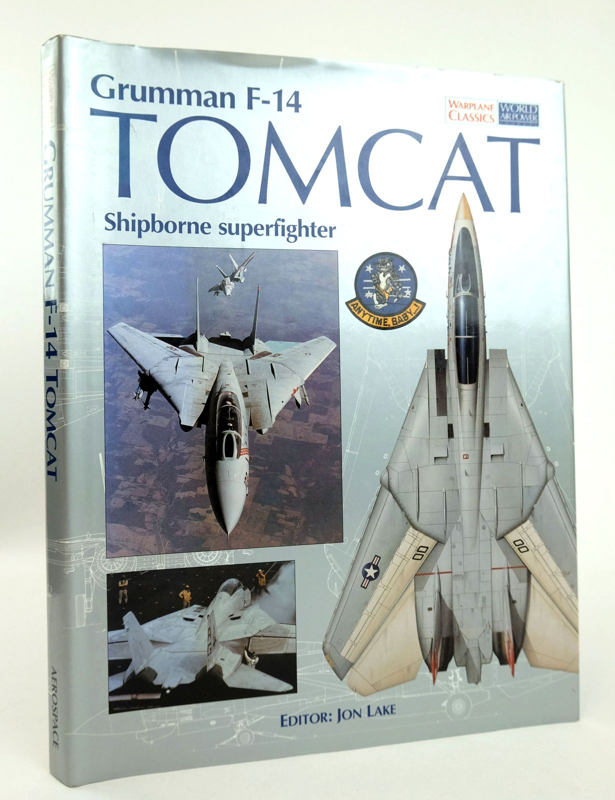 Photo of GRUMMAN F-14 TOMCAT- Stock Number: 1819027