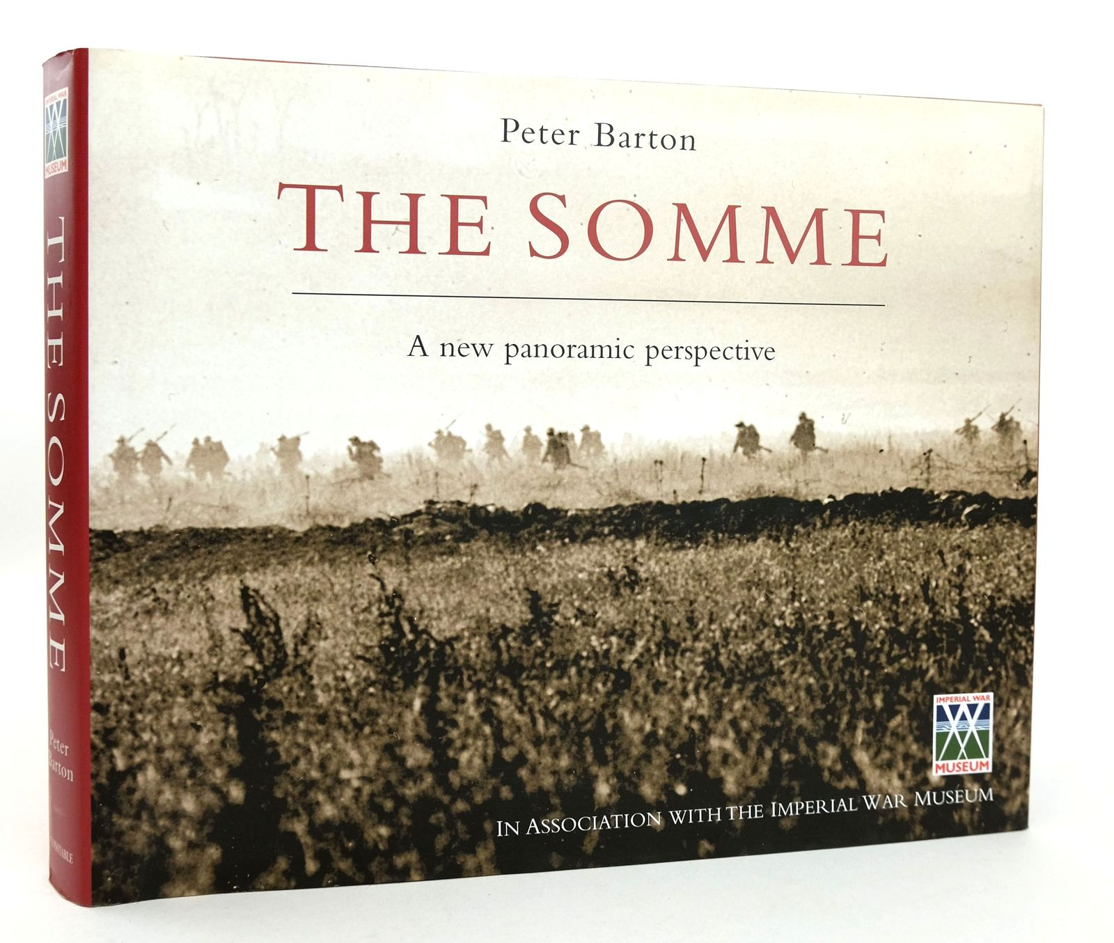 Photo of THE SOMME- Stock Number: 1819030