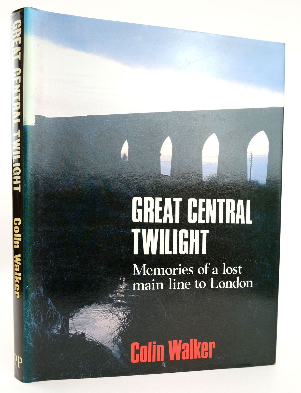 Photo of GREAT CENTRAL TWILIGHT- Stock Number: 1819033