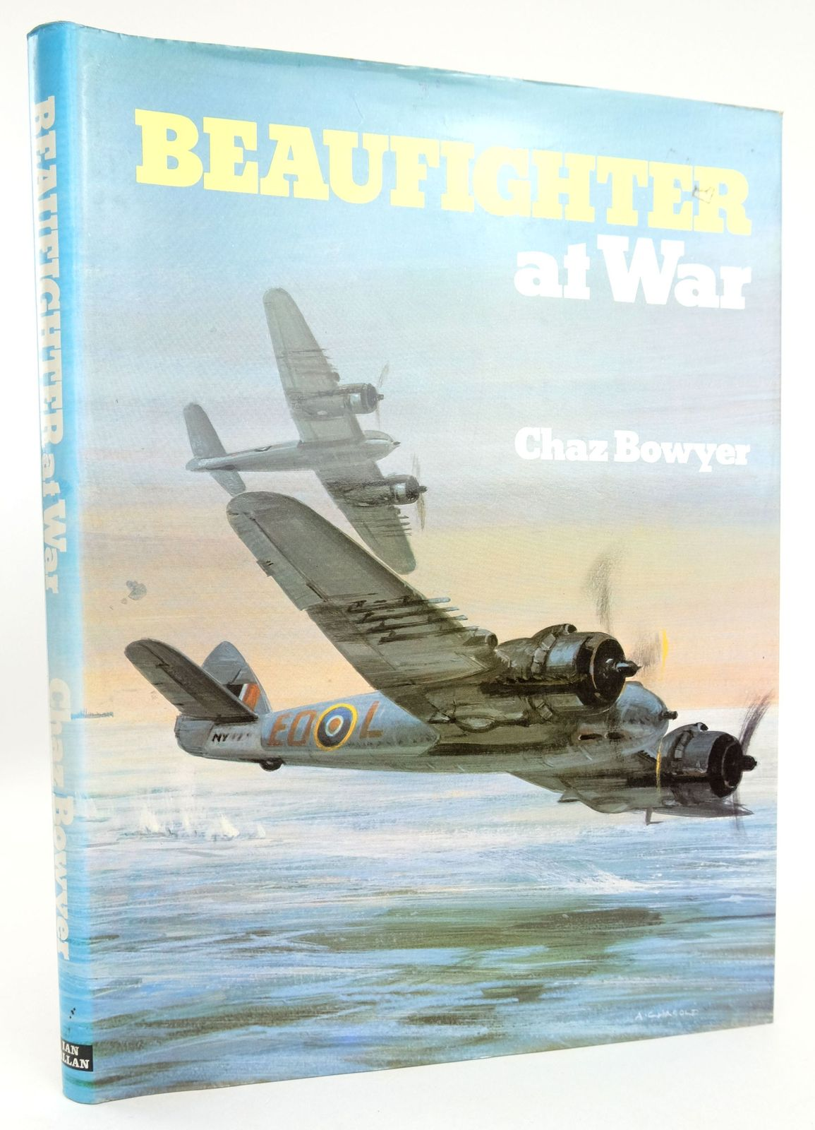 Photo of BEAUFIGHTER AT WAR- Stock Number: 1819040