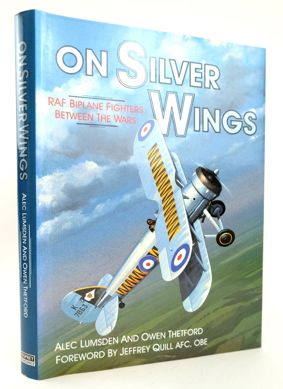 Photo of ON SILVER WINGS- Stock Number: 1819041