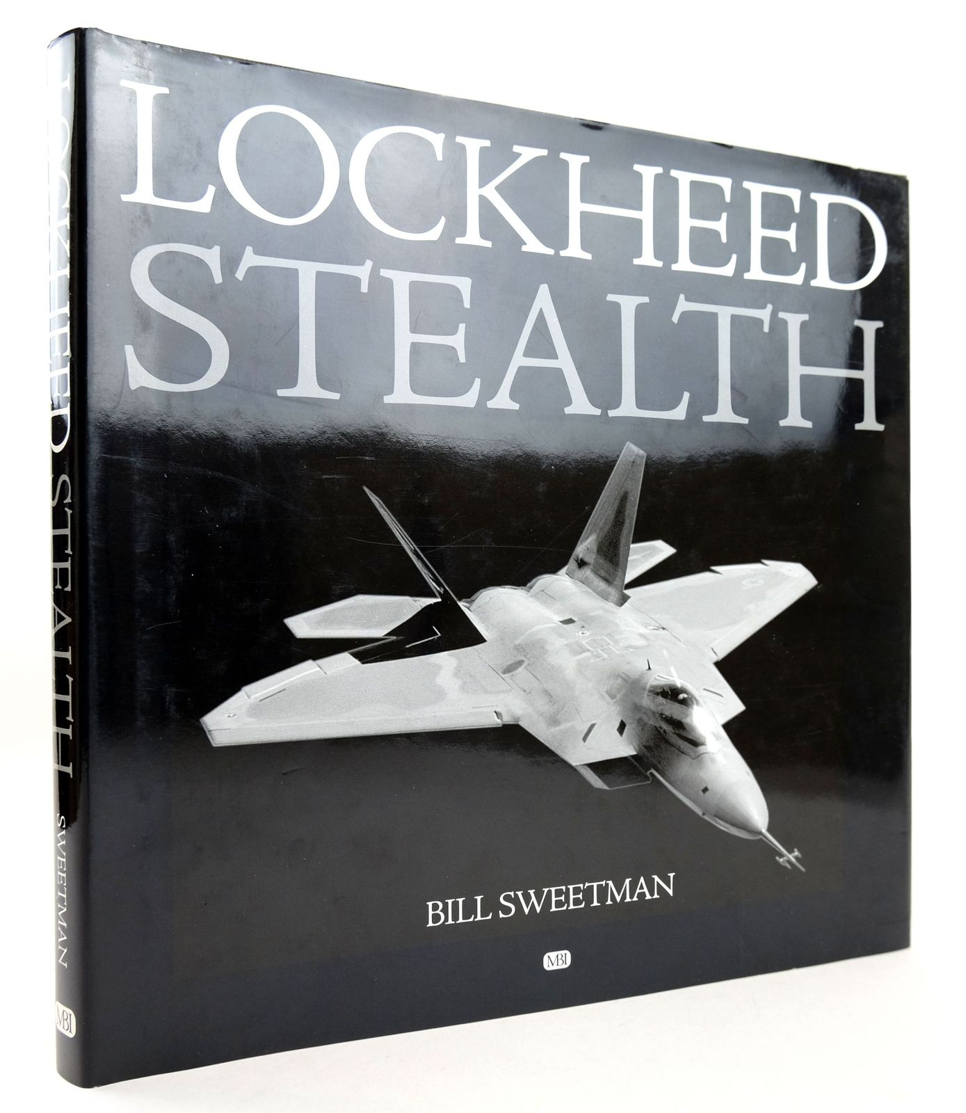 Photo of LOCKHEED STEALTH- Stock Number: 1819042