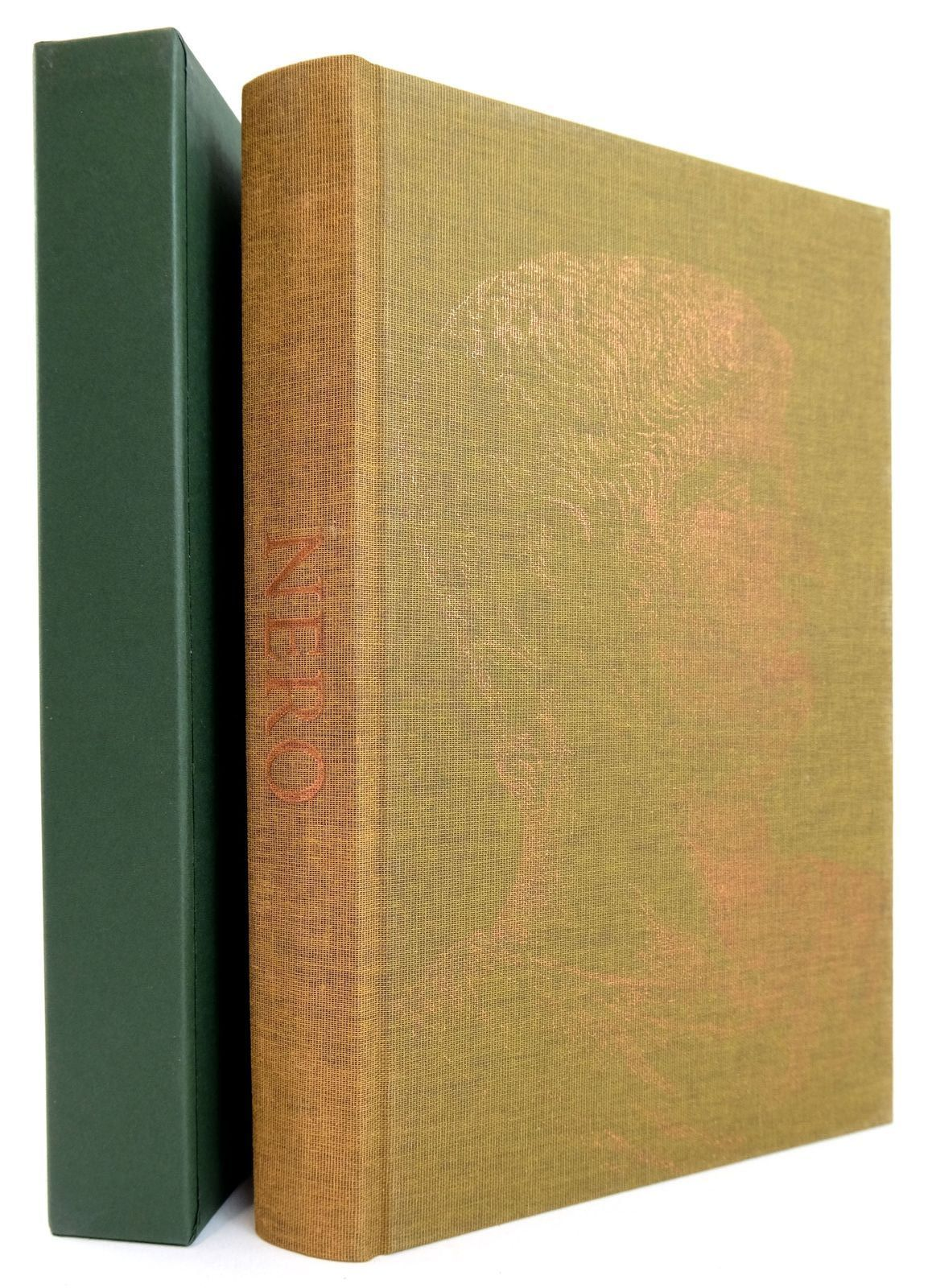 Photo of NERO written by Grant, Michael published by Folio Society (STOCK CODE: 1819047)  for sale by Stella & Rose's Books