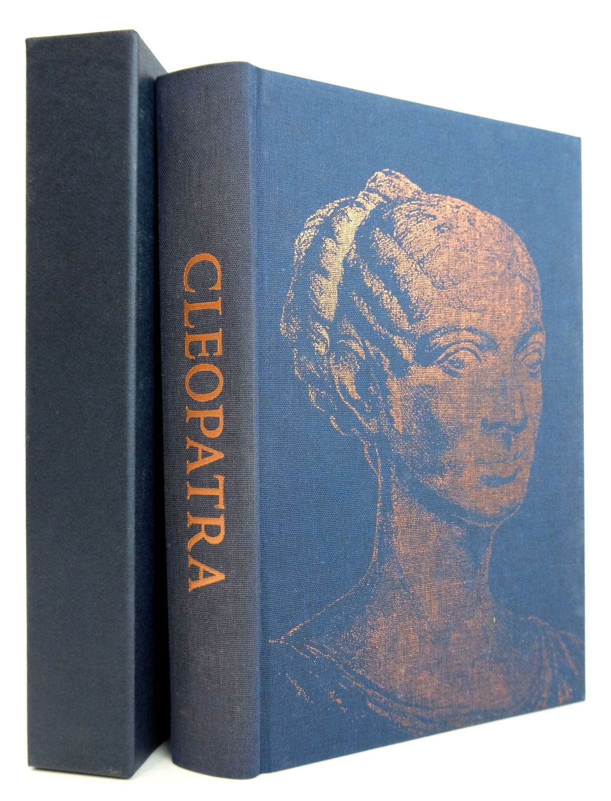 Photo of CLEOPATRA- Stock Number: 1819050
