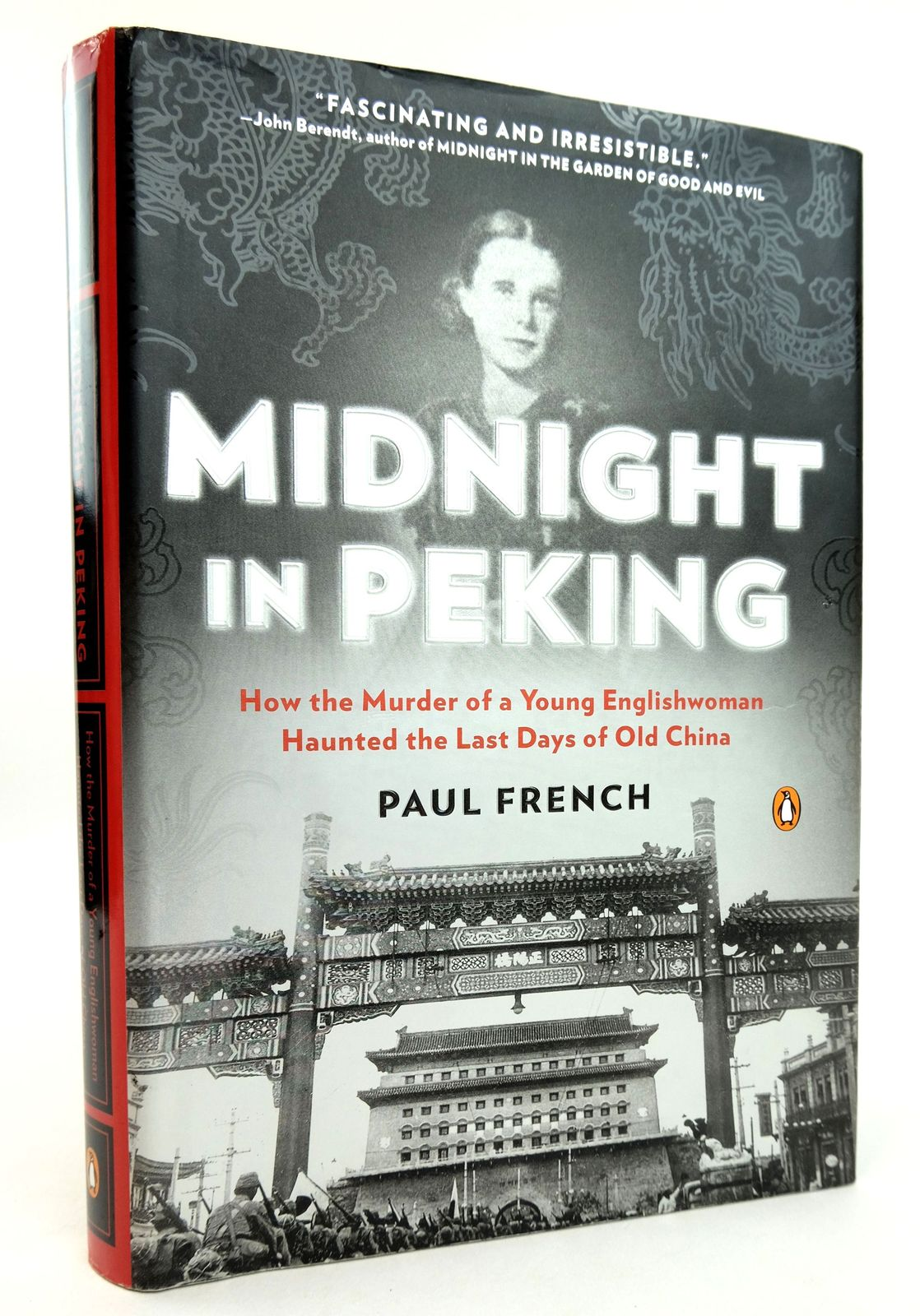 Photo of MIDNIGHT IN PEKING written by French, Paul published by Penguin Books (STOCK CODE: 1819059)  for sale by Stella & Rose's Books