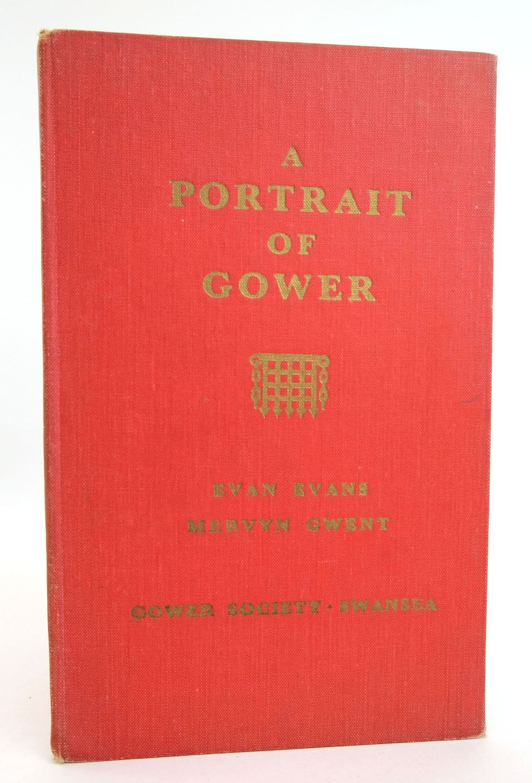 Photo of A PORTRAIT OF GOWER- Stock Number: 1819065