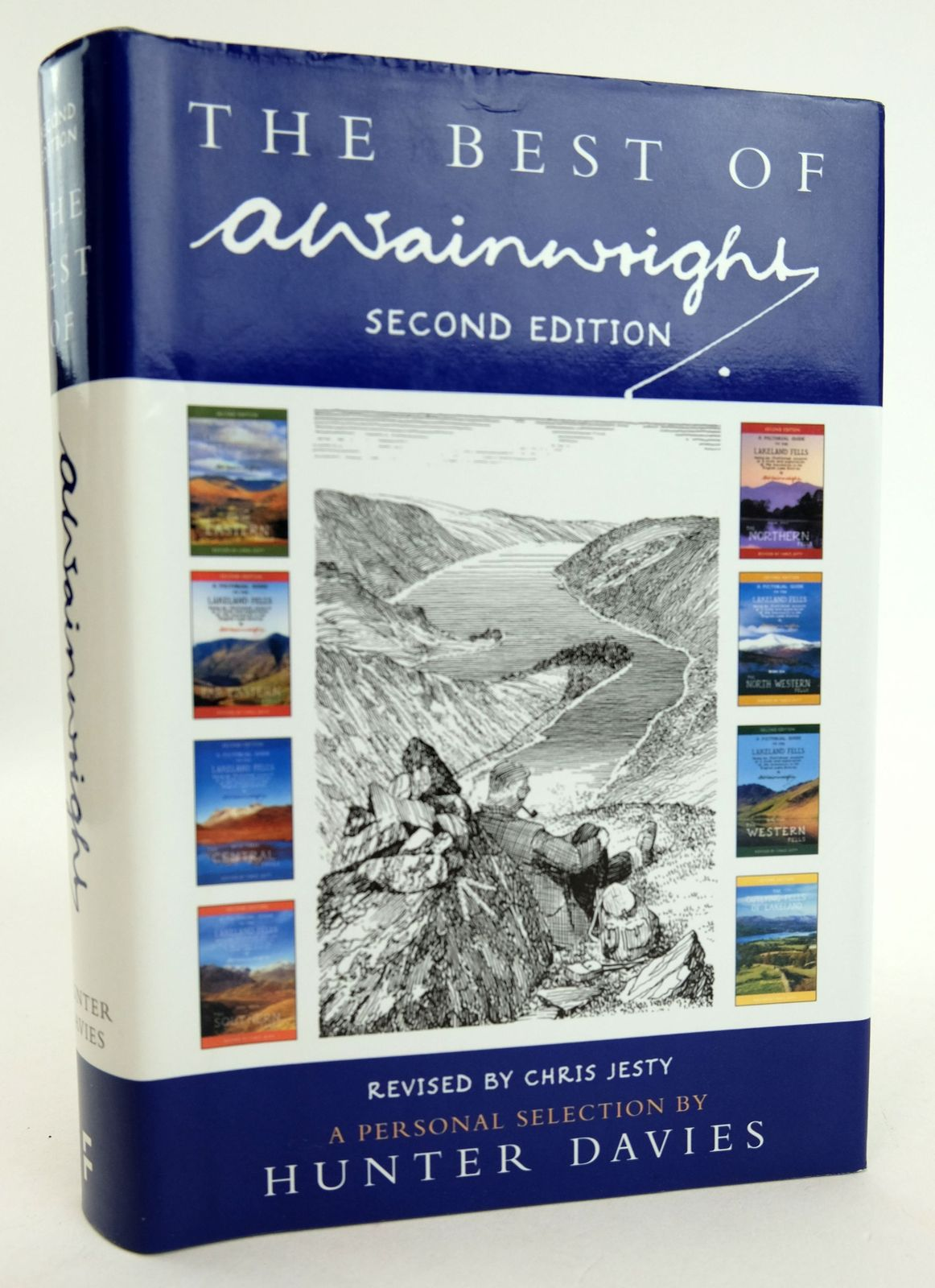 Photo of THE BEST OF WAINWRIGHT- Stock Number: 1819069