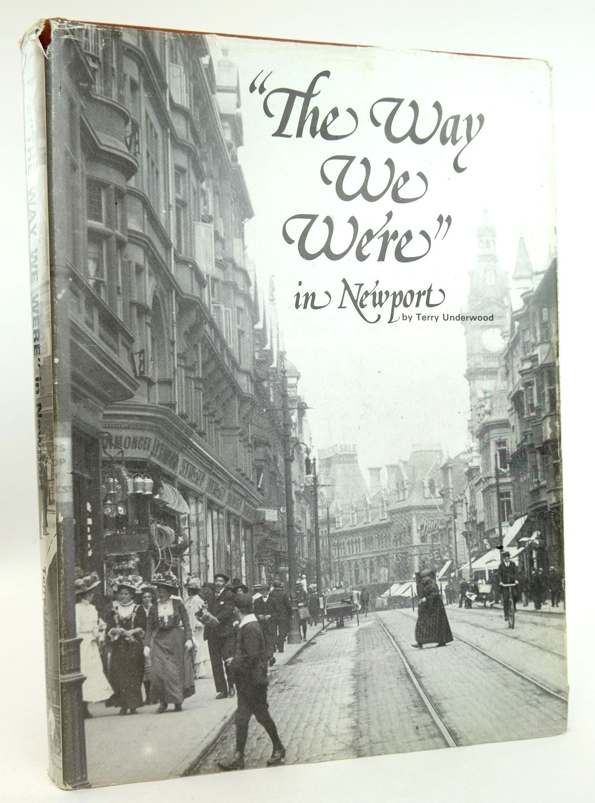 Photo of THE WAY WE WERE IN NEWPORT- Stock Number: 1819071