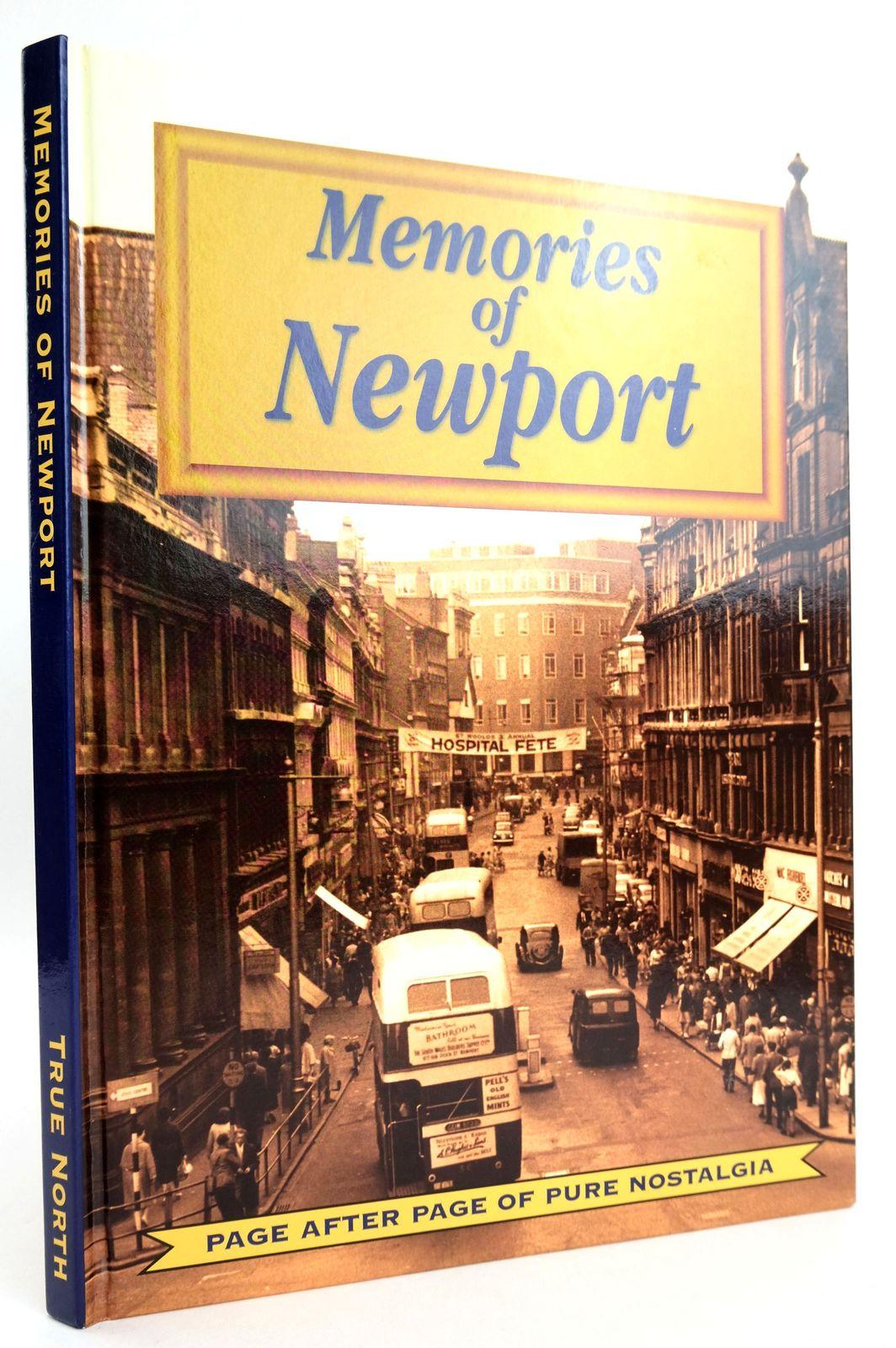Photo of MEMORIES OF NEWPORT