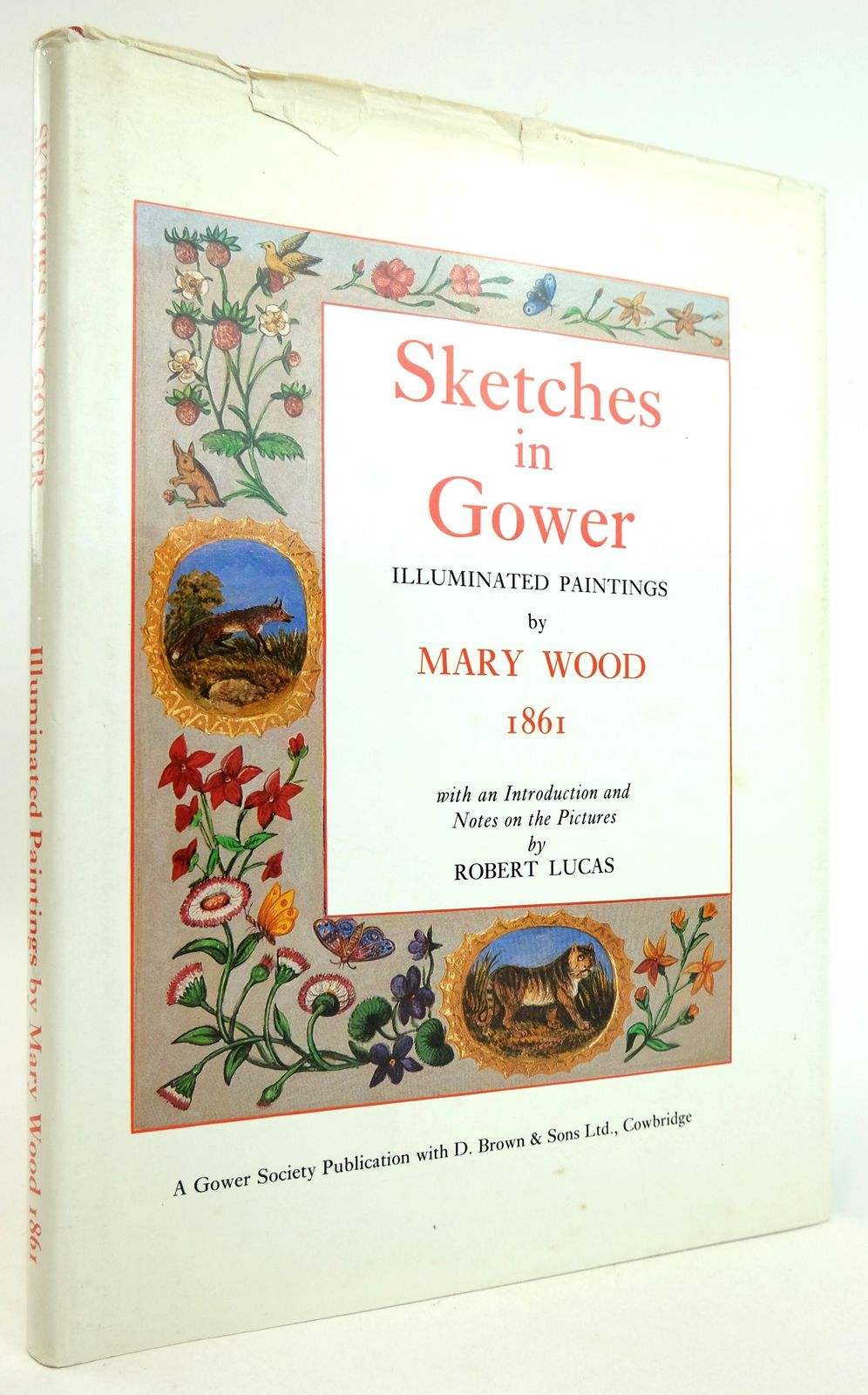Photo of SKETCHES IN GOWER- Stock Number: 1819076