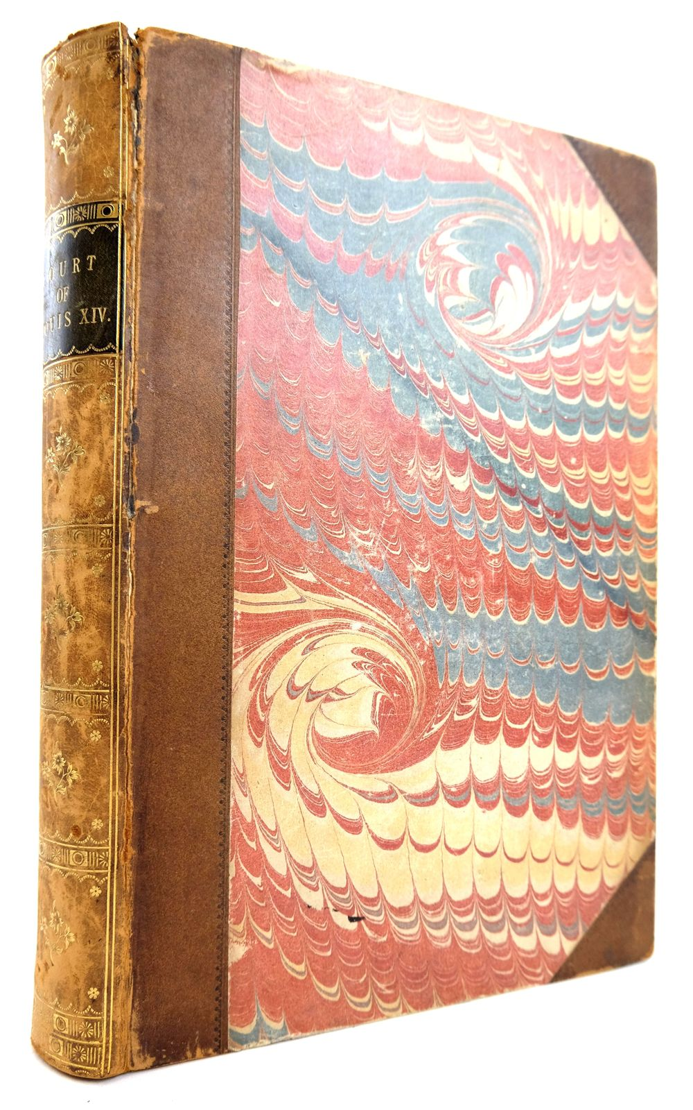 Photo of SECRET MEMOIRS OF THE COURT OF LOUIS XIV AND OF THE REGENCY- Stock Number: 1819112