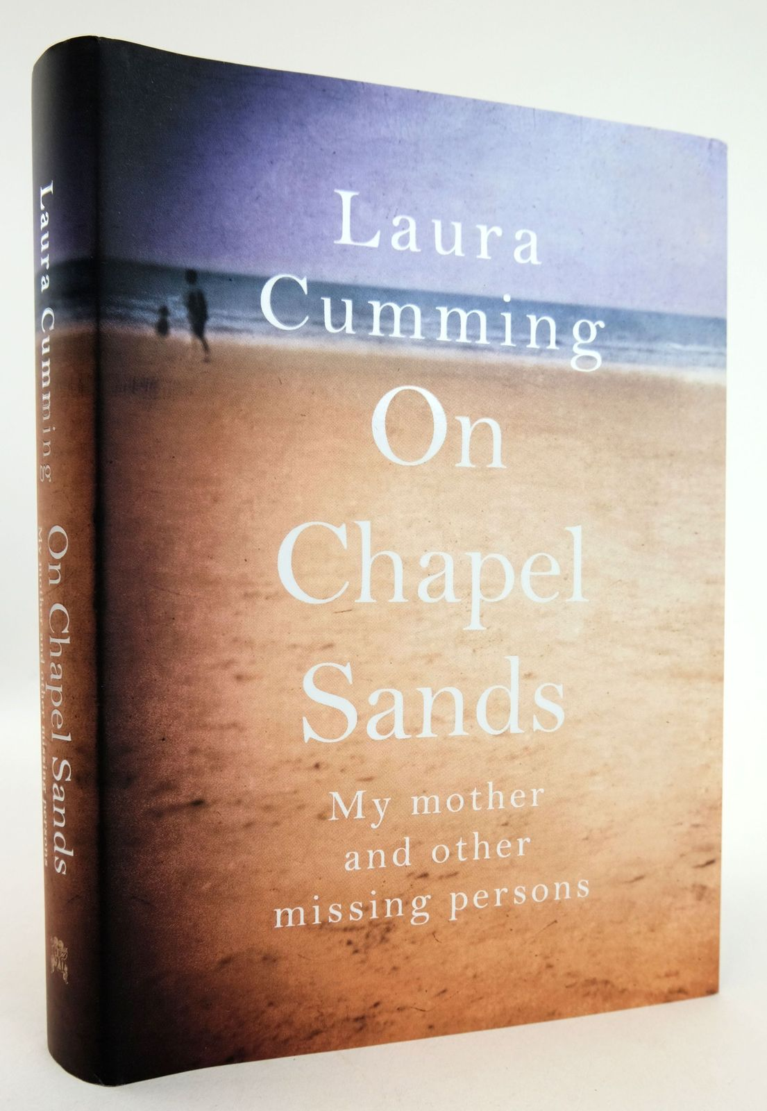 Photo of ON CHAPEL SANDS: MY MOTHER AND OTHER MISSING PERSONS- Stock Number: 1819119