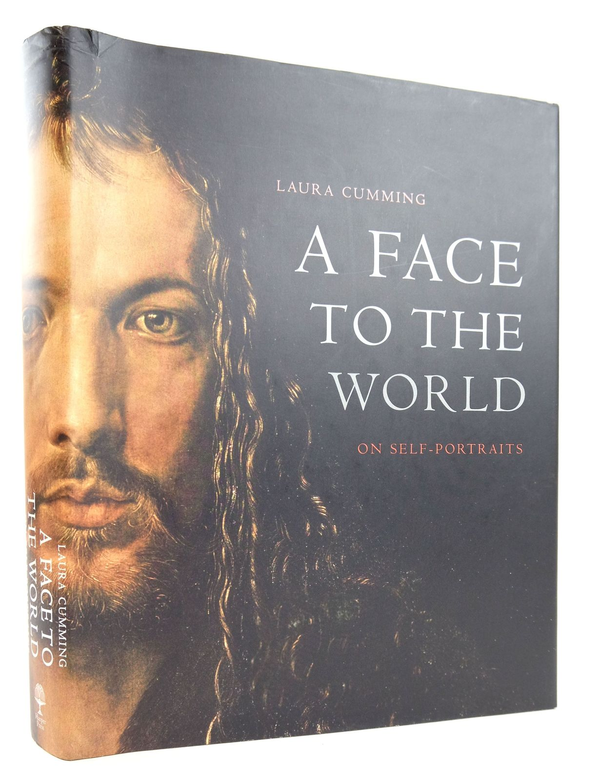 Photo of A FACE TO THE WORLD