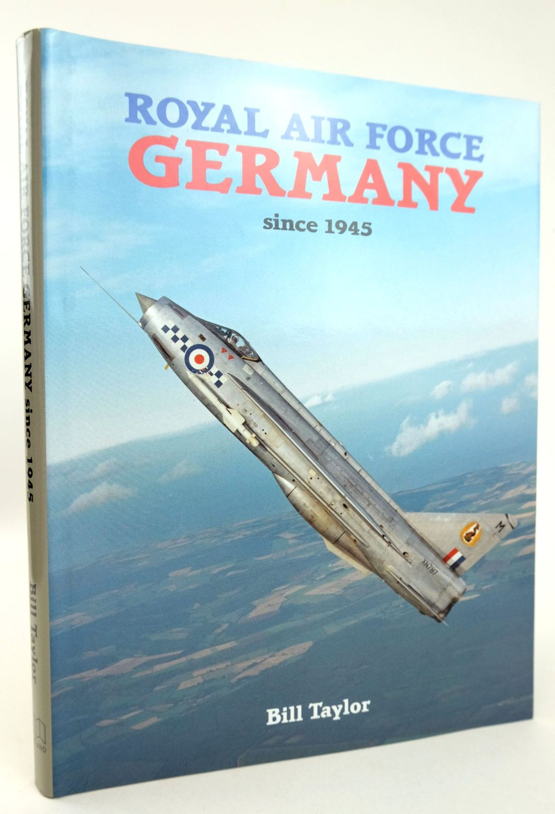 Photo of ROYAL AIR FORCE GERMANY SINCE 1945 written by Taylor, Bill published by Midland Publishing (STOCK CODE: 1819146)  for sale by Stella & Rose's Books