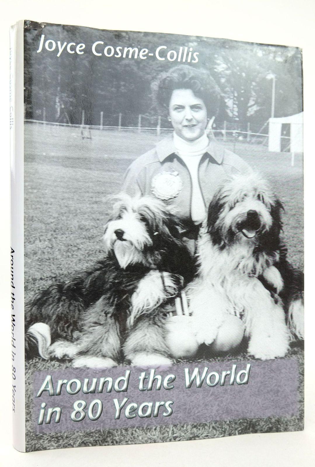 Photo of AROUND THE WORLD IN 80 YEARS