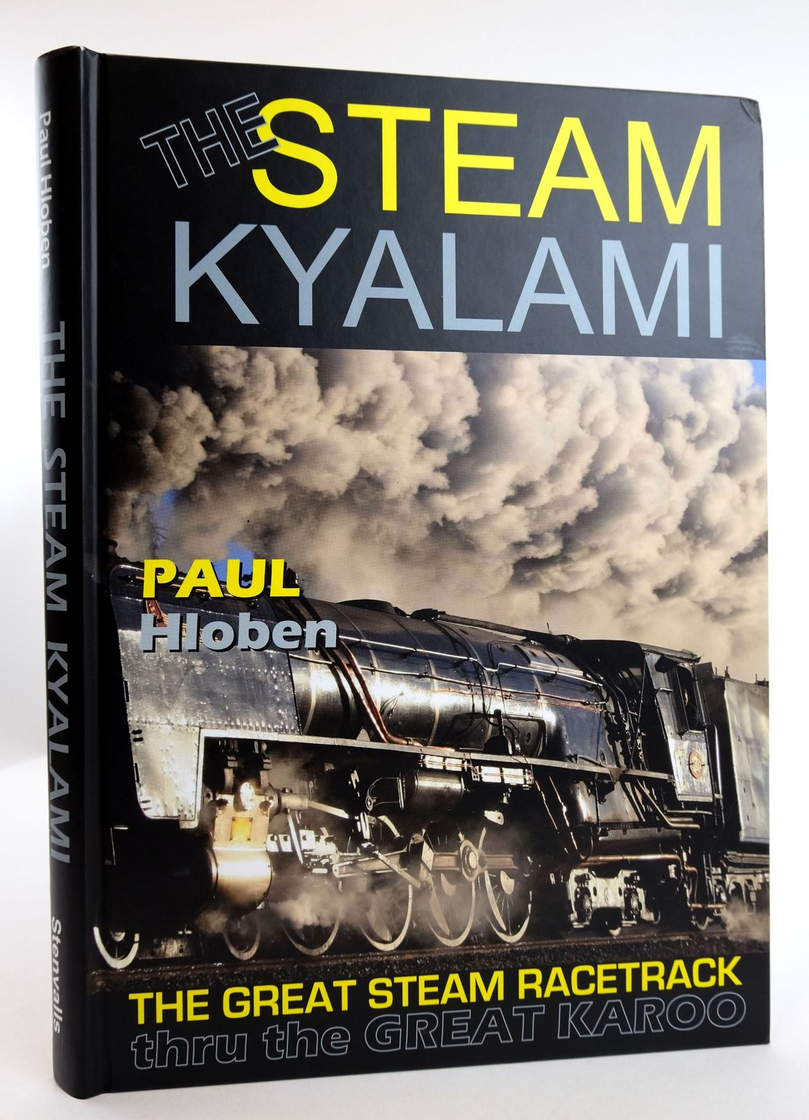 Photo of THE STEAM KYALAMI- Stock Number: 1819155