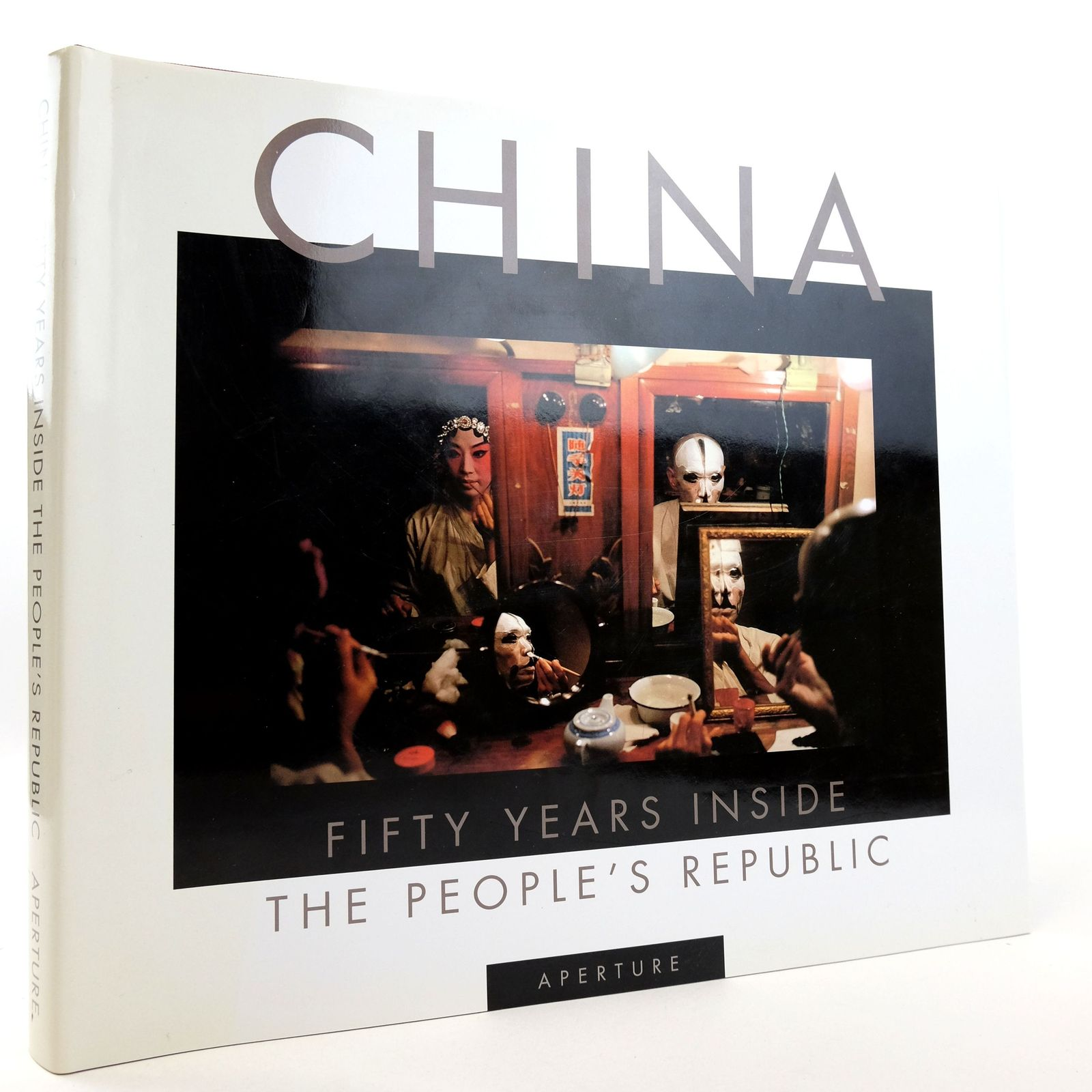 Photo of CHINA: FIFTY YEAR'S INSIDE THE PEOPLE'S REPUBLIC- Stock Number: 1819173