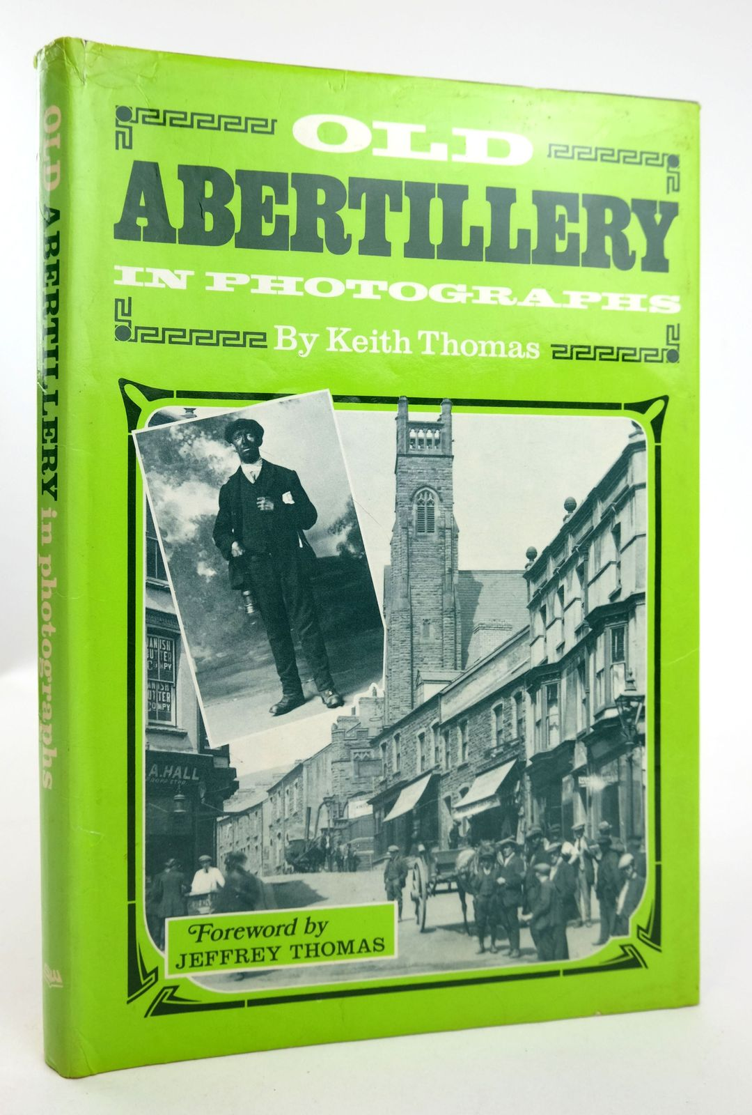 Photo of OLD ABERTILLERY IN PHOTOGRAPHS- Stock Number: 1819181