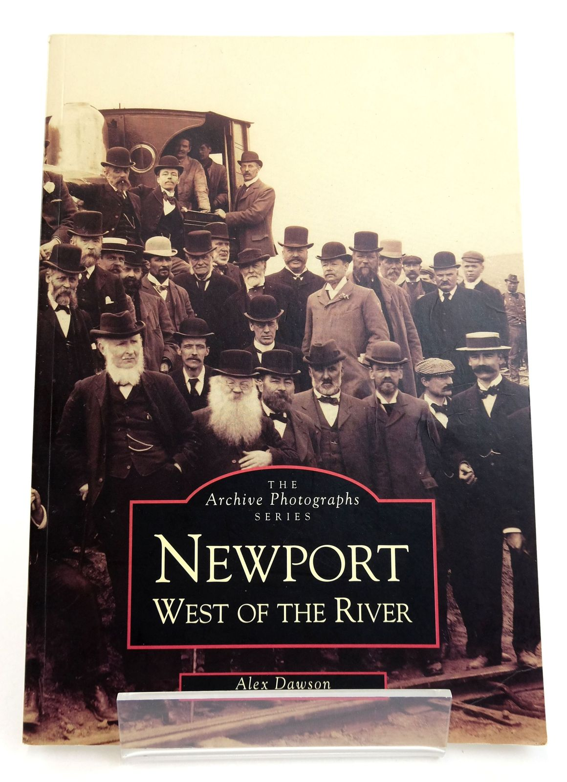 Photo of NEWPORT WEST OF THE RIVER (ARCHIVE PHOTOGRAPHS SERIES)- Stock Number: 1819184