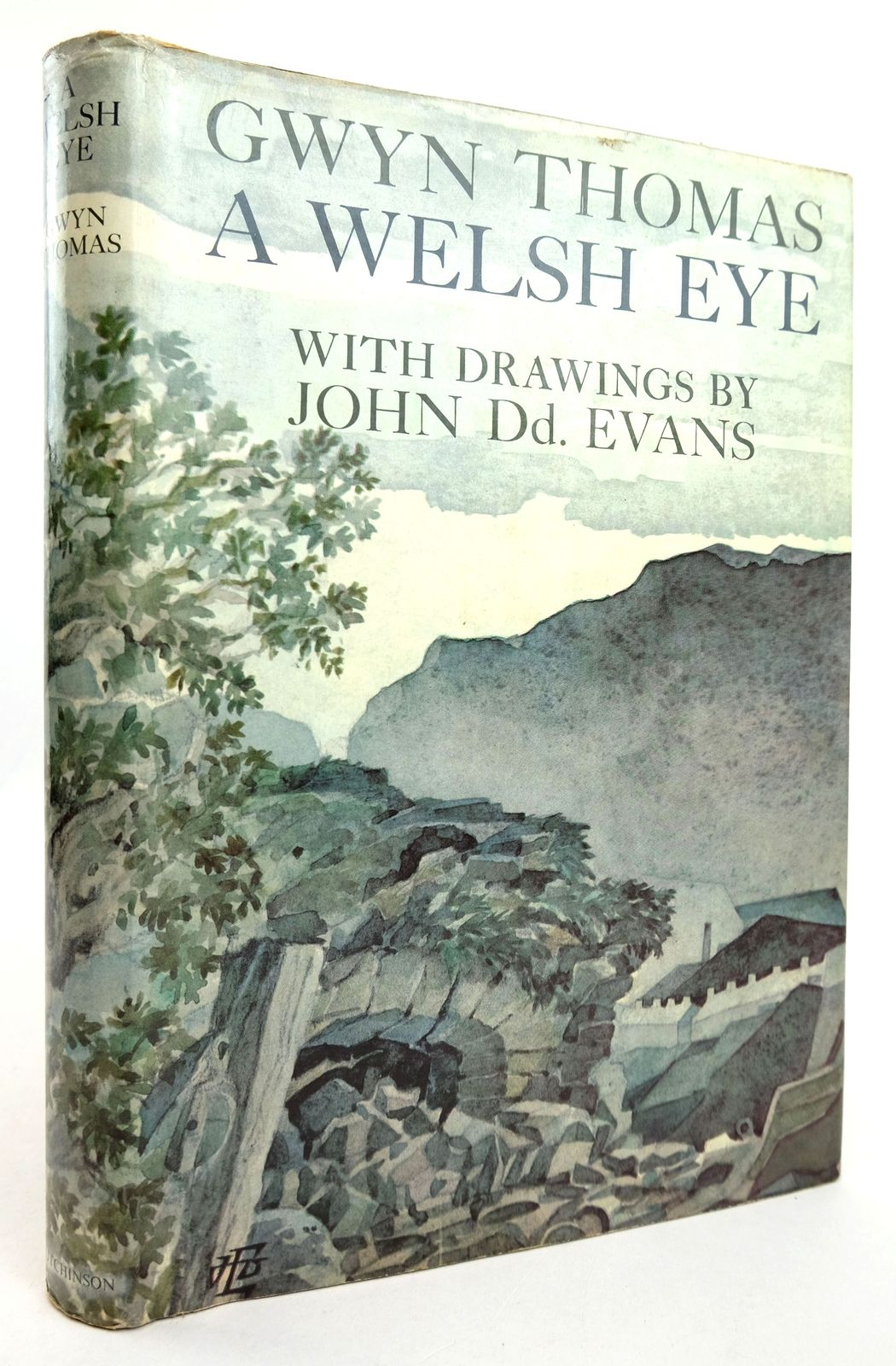 Photo of A WELSH EYE- Stock Number: 1819186
