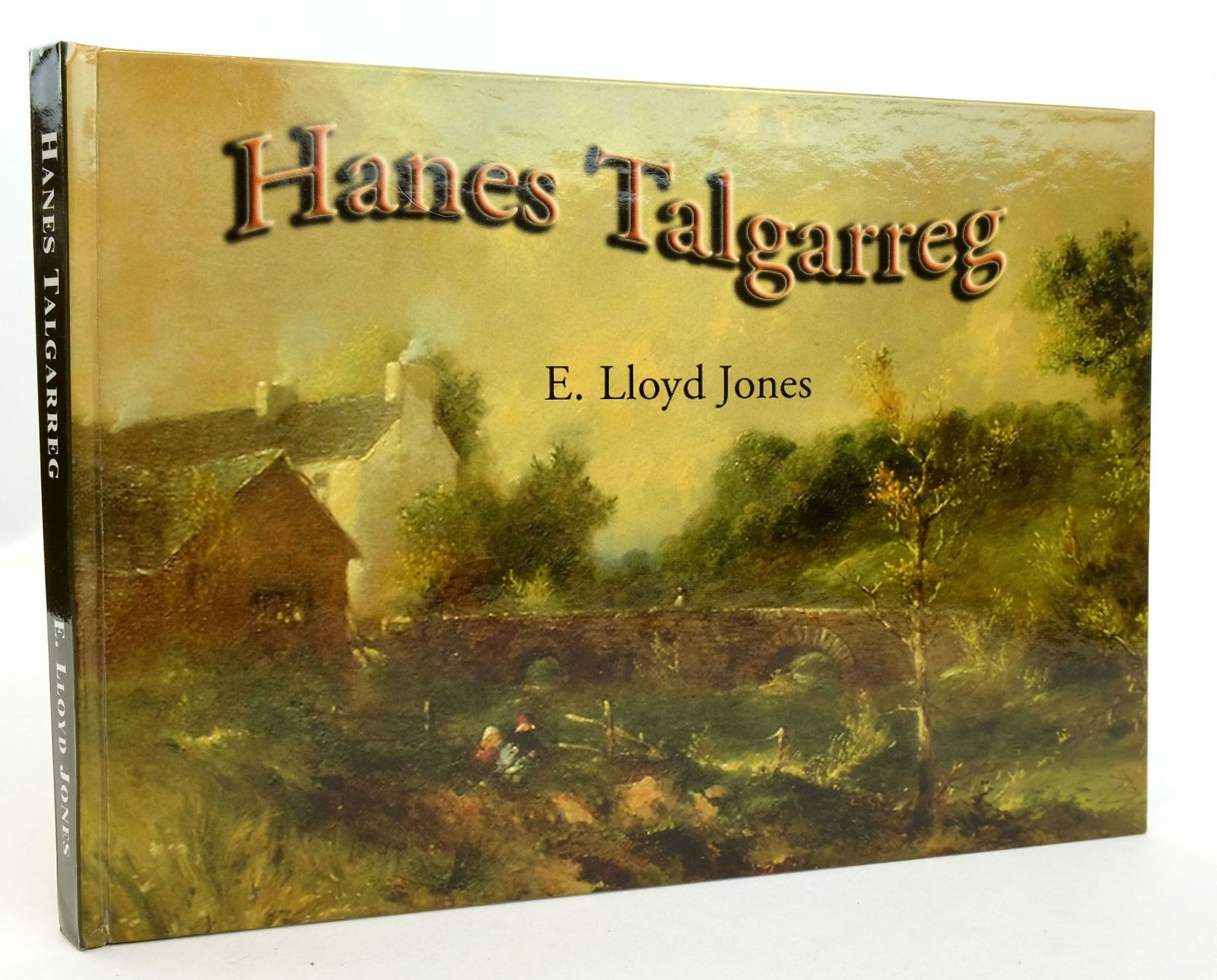 Photo of HANES TALGARREG- Stock Number: 1819187