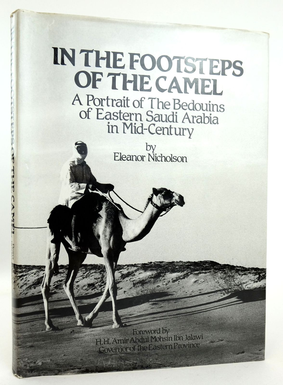 Photo of IN THE FOOTSTEPS OF THE CAMEL- Stock Number: 1819192