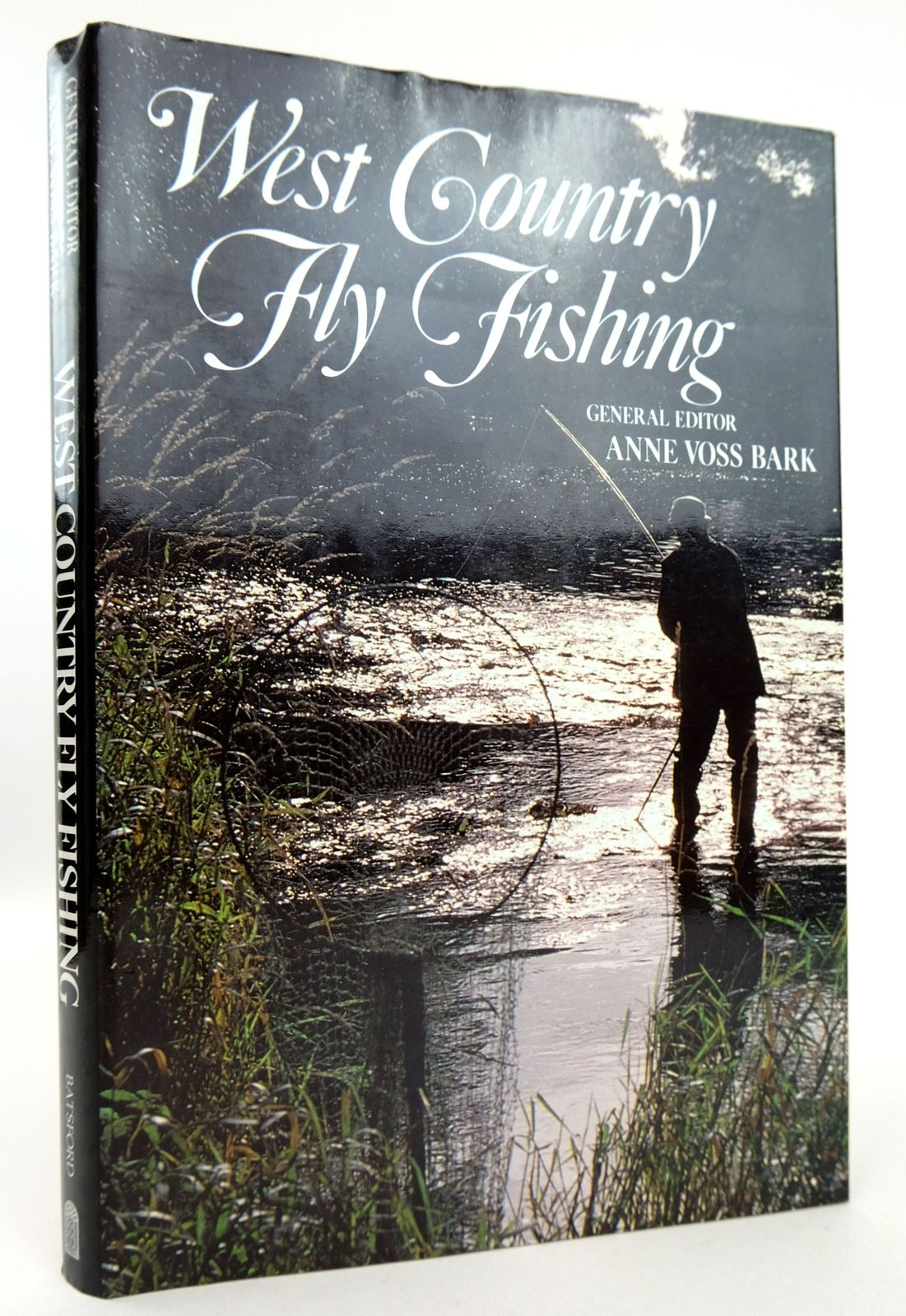 Photo of WEST COUNTRY FLY FISHING- Stock Number: 1819203