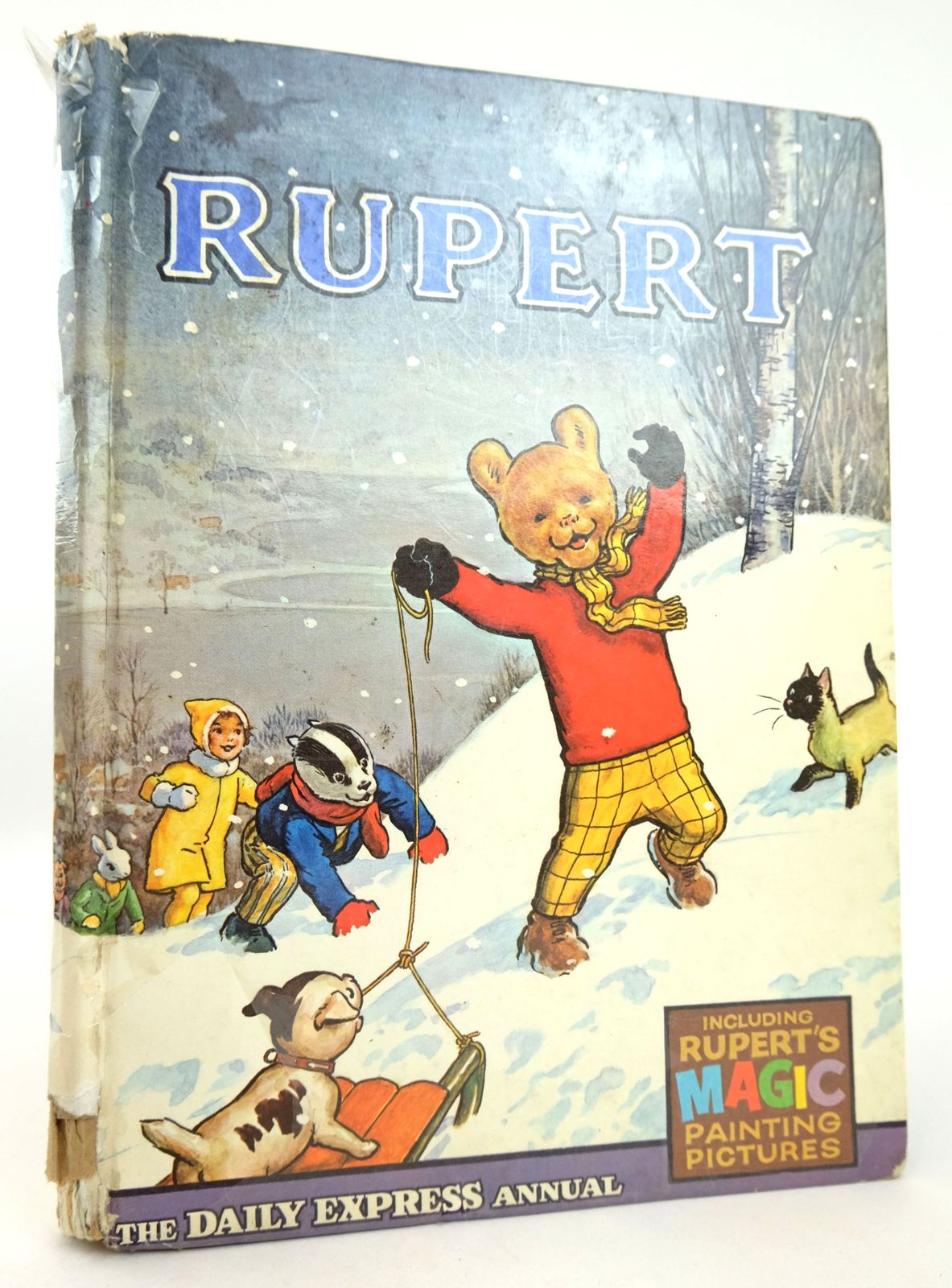 Photo of RUPERT ANNUAL 1967- Stock Number: 1819219