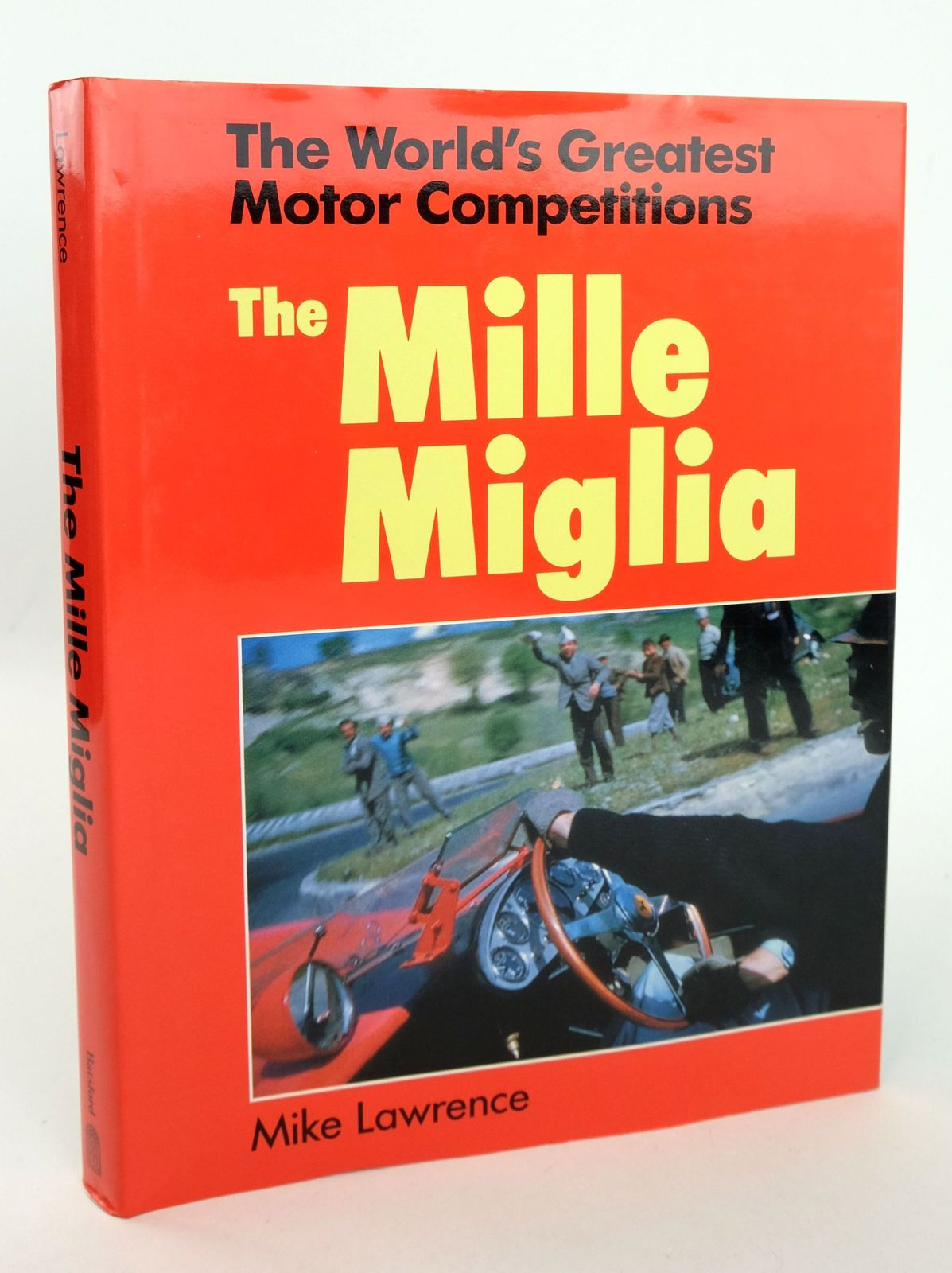Photo of THE MILLE MIGLIA- Stock Number: 1819247