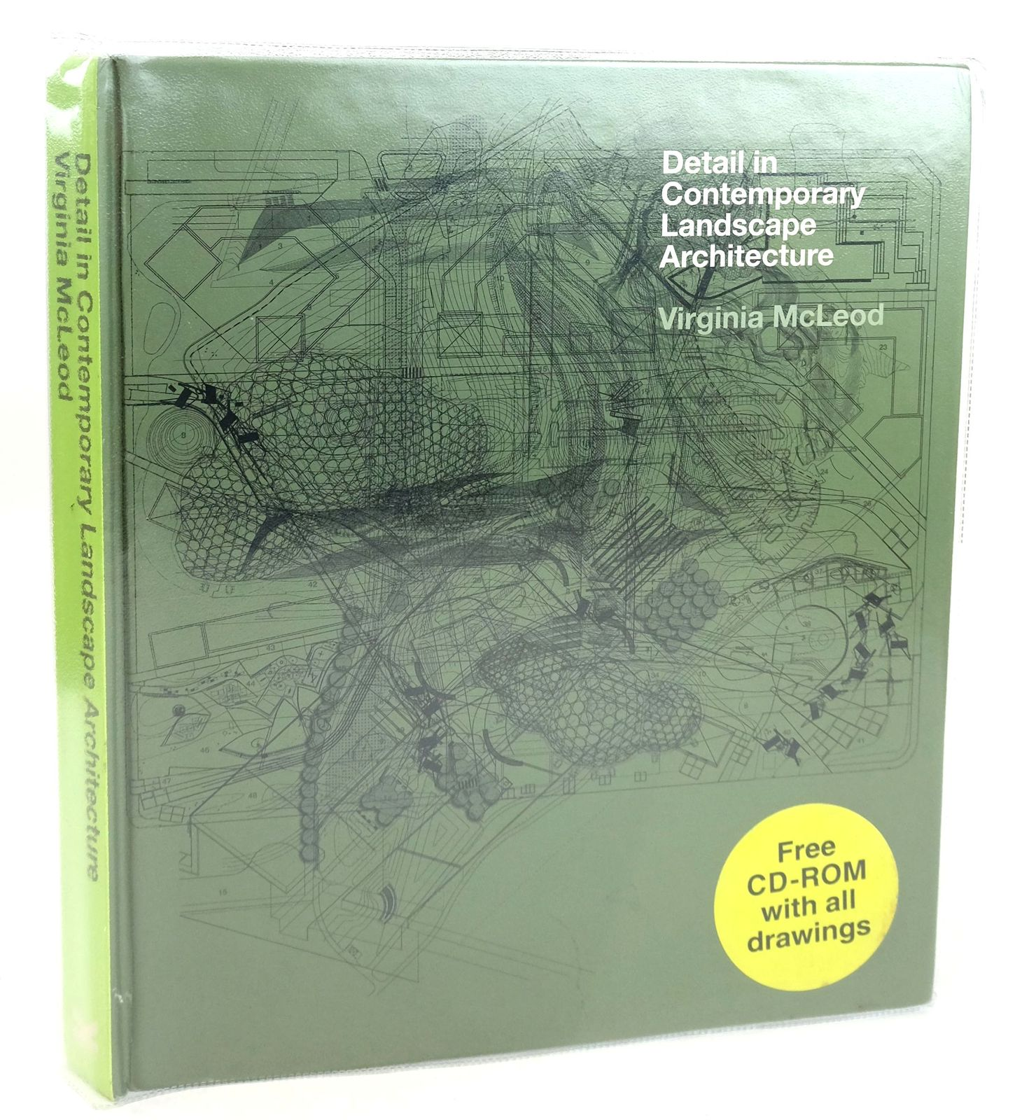 Photo of DETAIL IN CONTEMPORARY LANDSCAPE ARCHITECTURE- Stock Number: 1819256