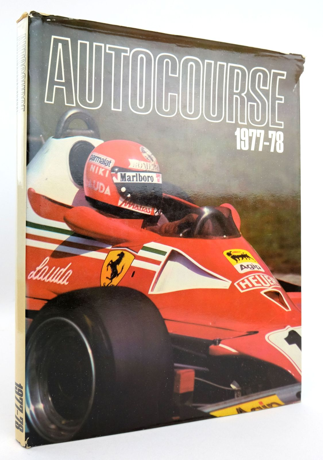 Photo of AUTOCOURSE 1977-78- Stock Number: 1819288