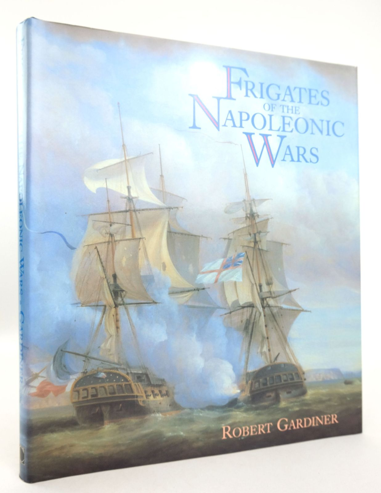 Photo of FRIGATES OF THE NAPOLEONIC WARS- Stock Number: 1819324
