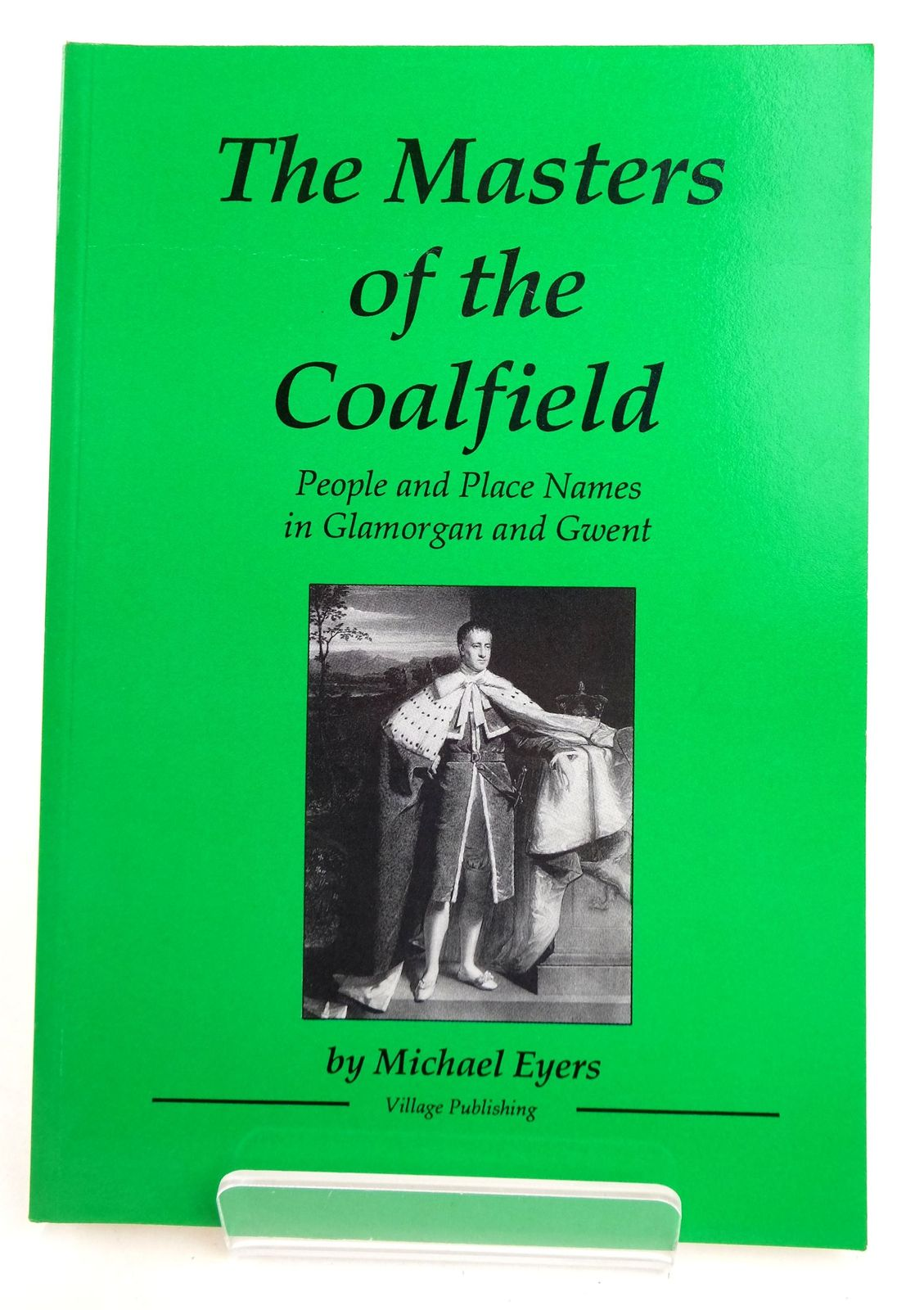 Photo of MASTERS OF THE COALFIELD- Stock Number: 1819357