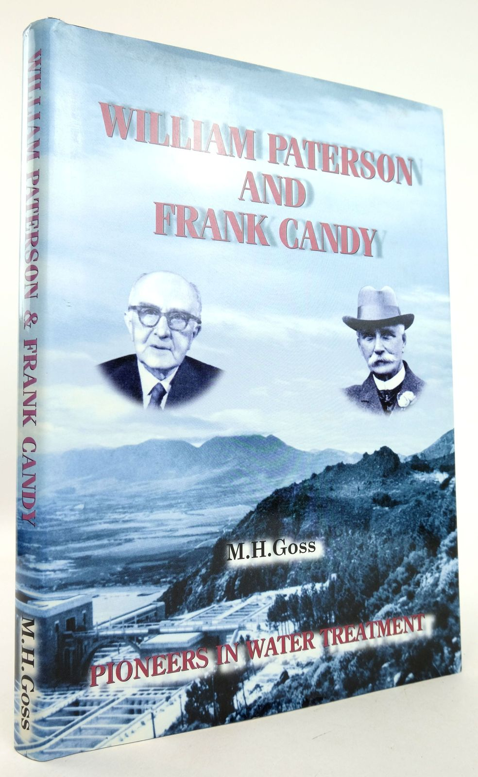 Photo of WILLIAM PATERSON AND FRANK CANDY- Stock Number: 1819362