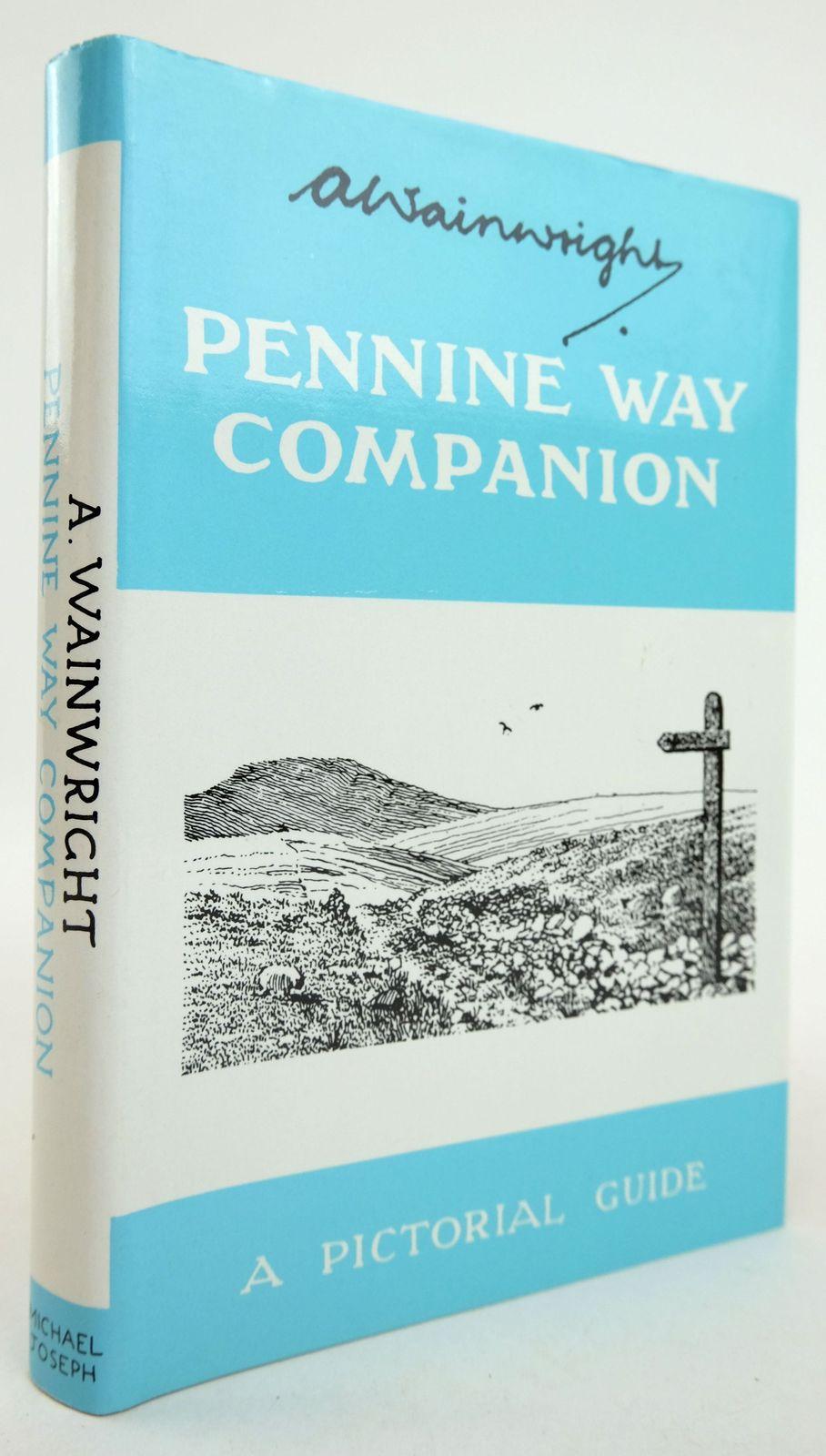 Photo of PENNINE WAY COMPANION- Stock Number: 1819373