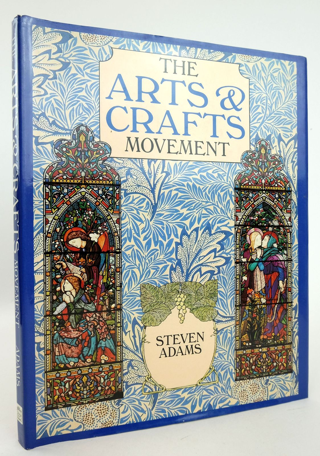 Photo of THE ARTS & CRAFTS MOVEMENT