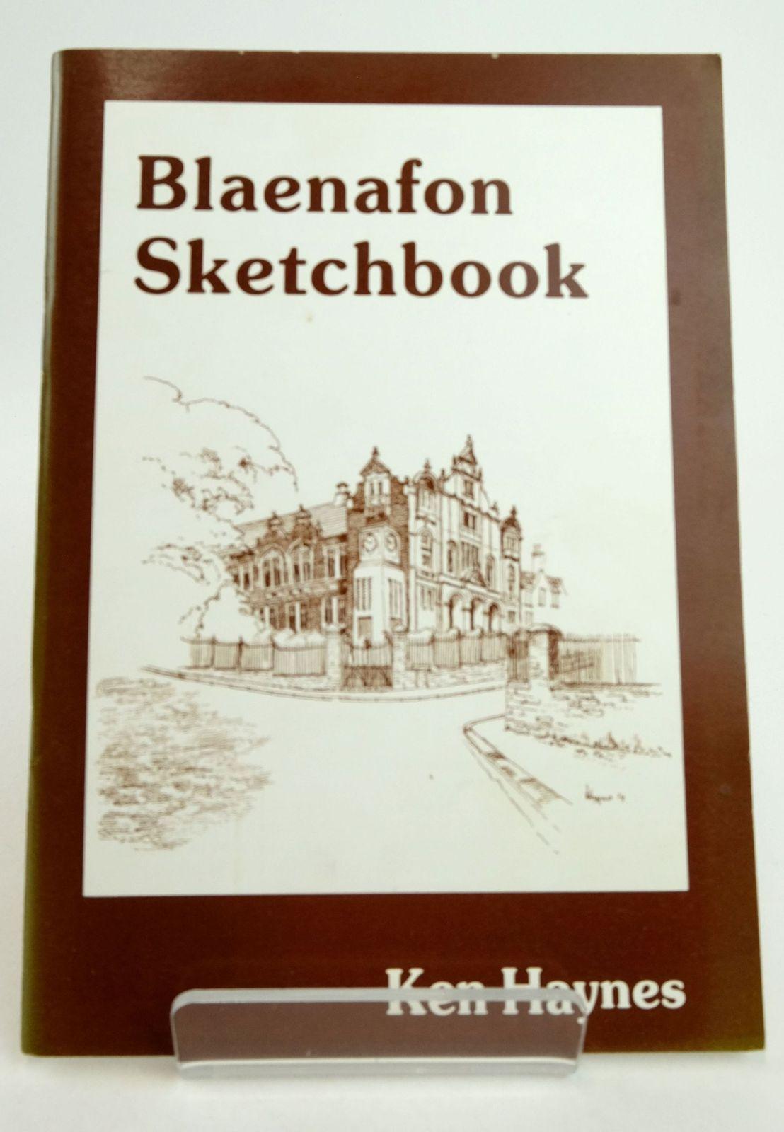 Photo of BLAENAFON SKETCHBOOK