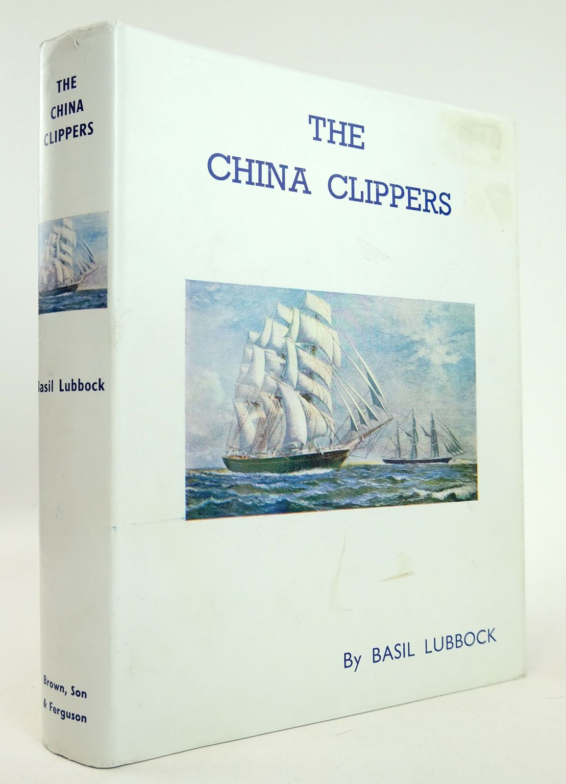 Photo of THE CHINA CLIPPERS- Stock Number: 1819394
