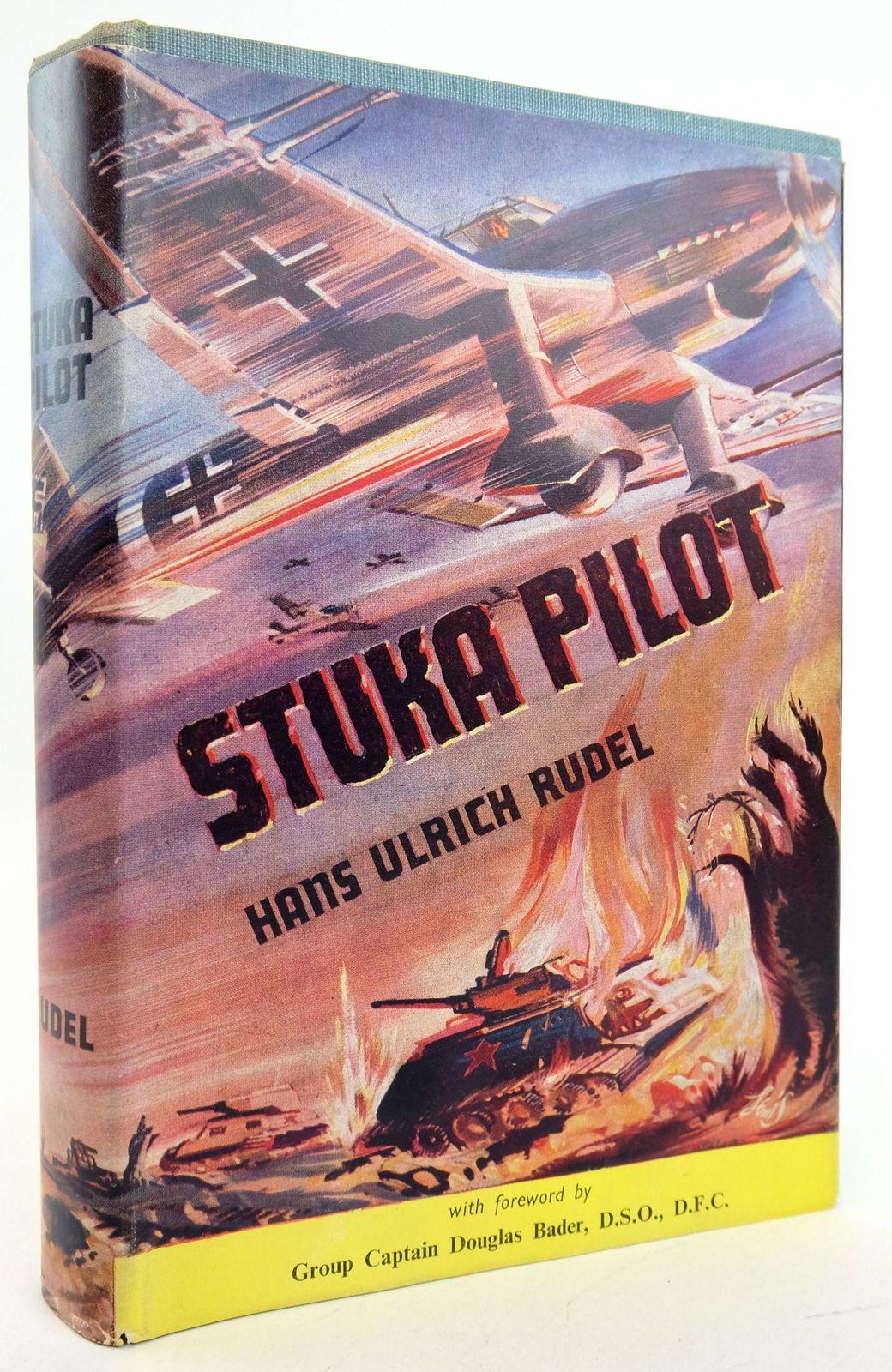 Photo of STUKA PILOT- Stock Number: 1819410