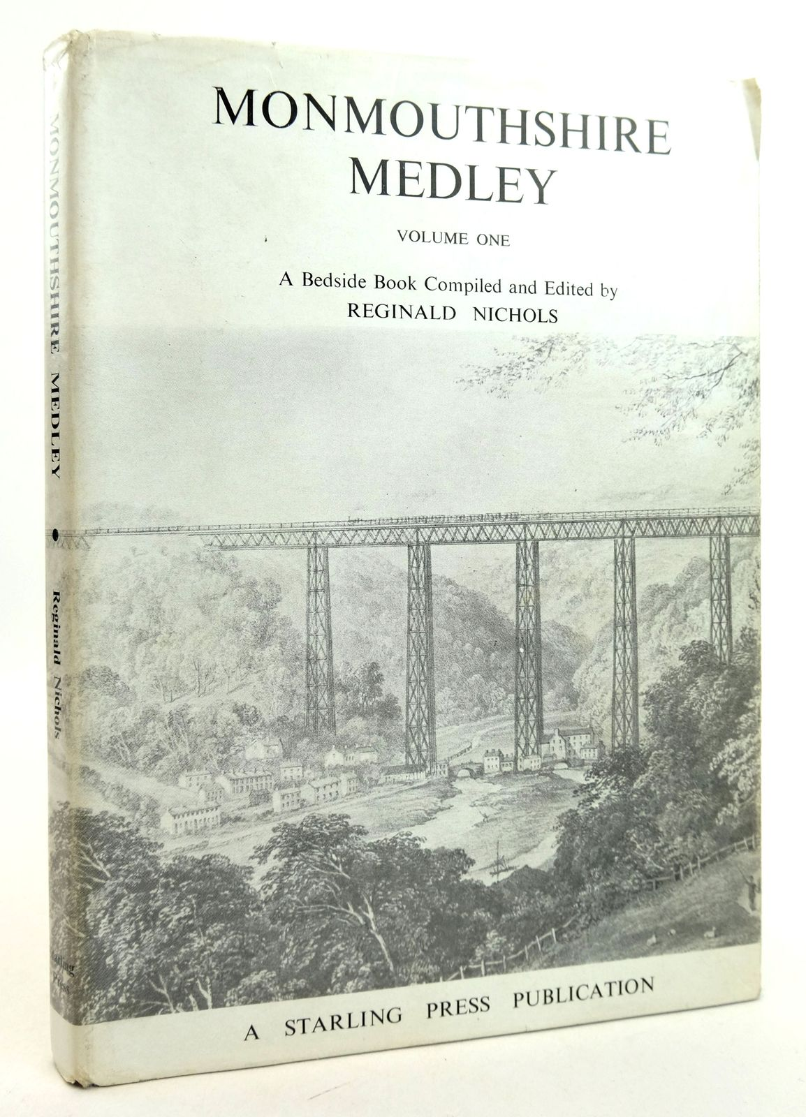 Photo of MONMOUTHSHIRE MEDLEY VOLUME ONE- Stock Number: 1819429