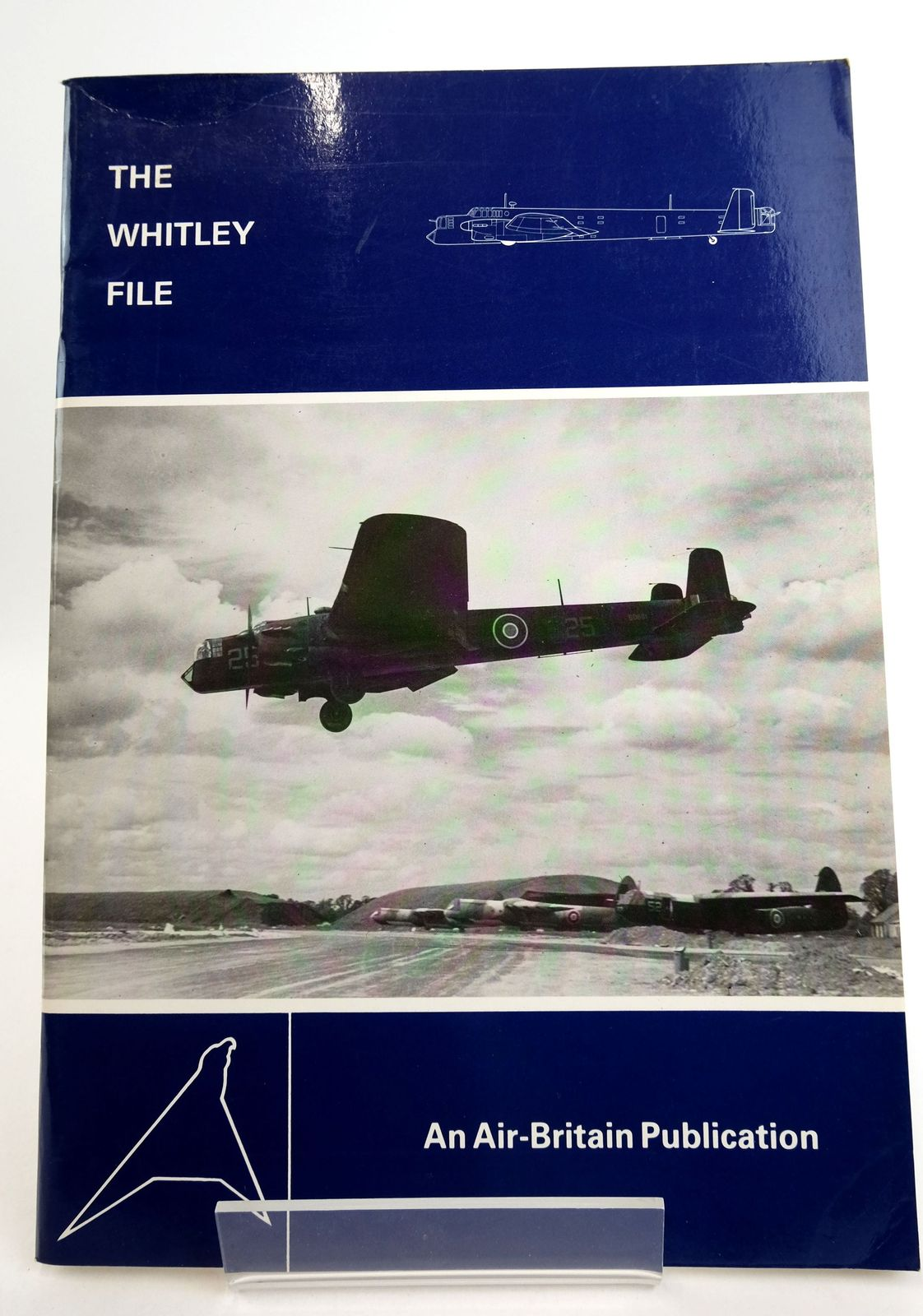 Photo of THE WHITLEY FILE- Stock Number: 1819432