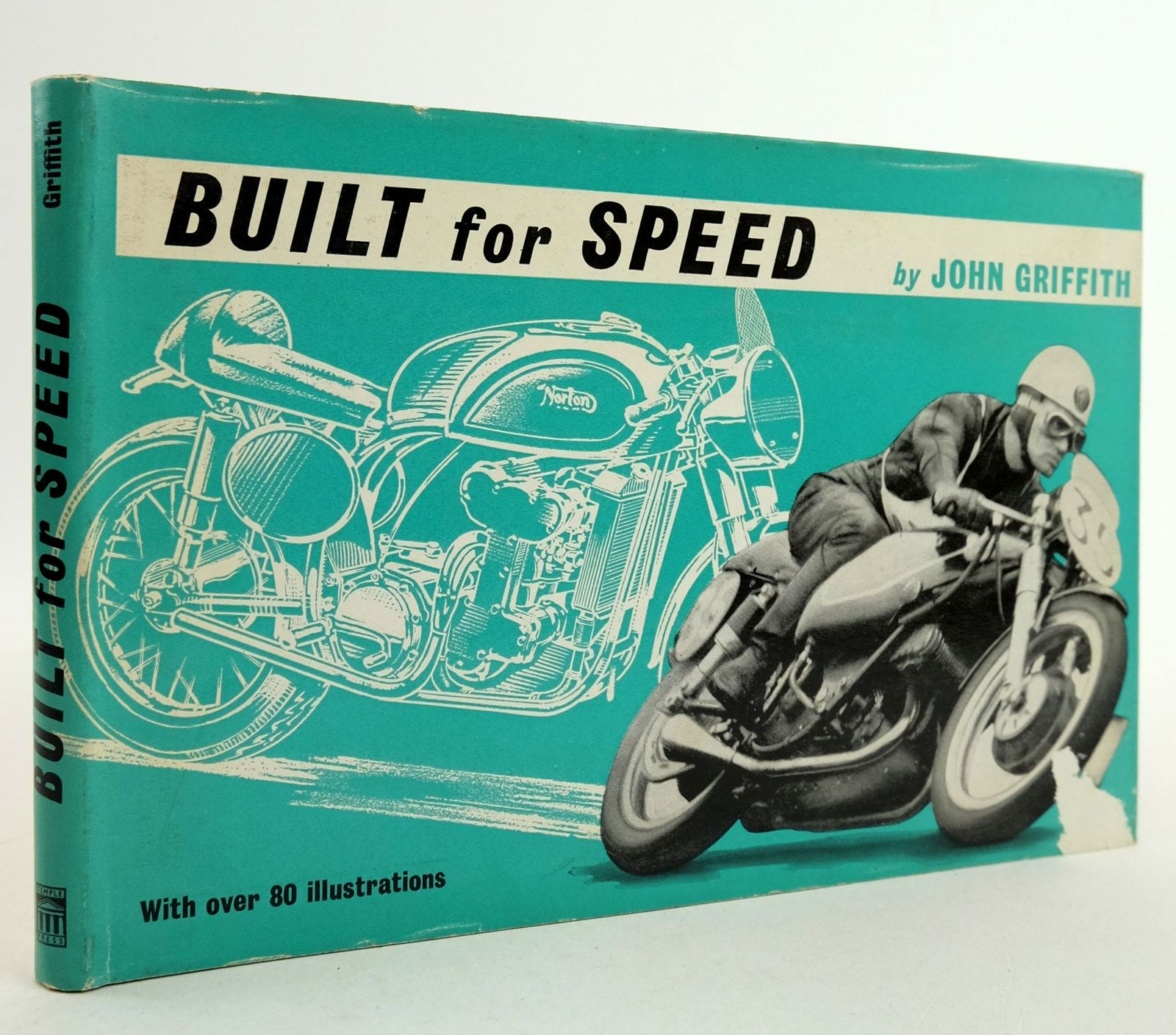 Photo of BUILT FOR SPEED- Stock Number: 1819451