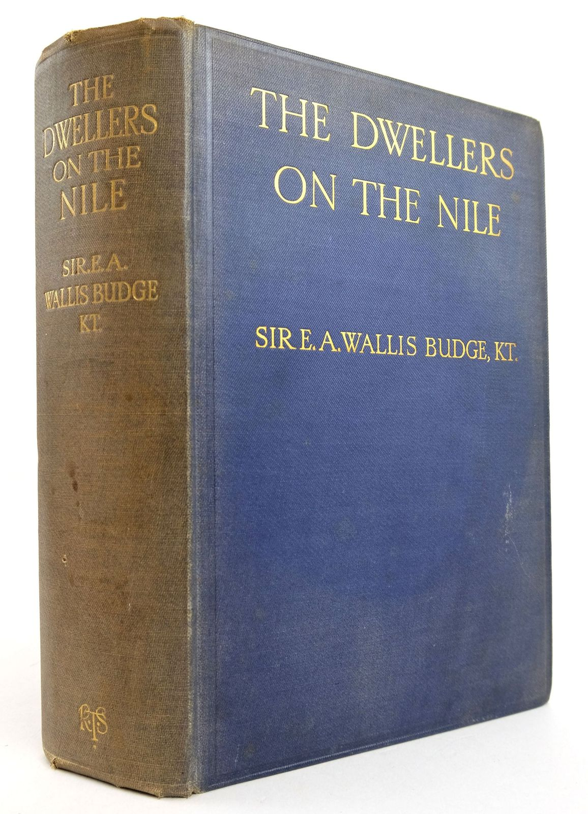 Photo of THE DWELLERS ON THE NILE- Stock Number: 1819471