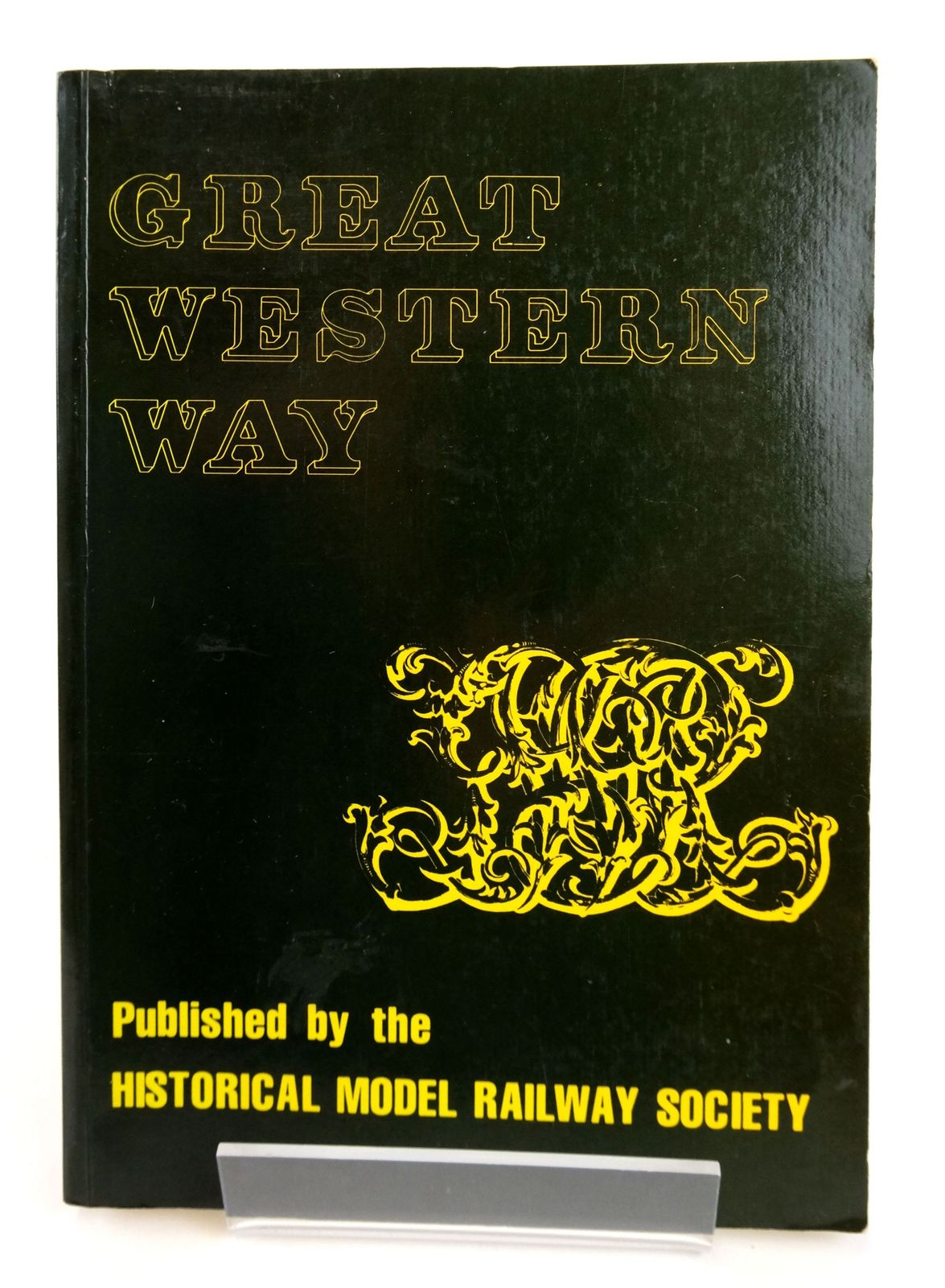 Photo of GREAT WESTERN WAY- Stock Number: 1819485