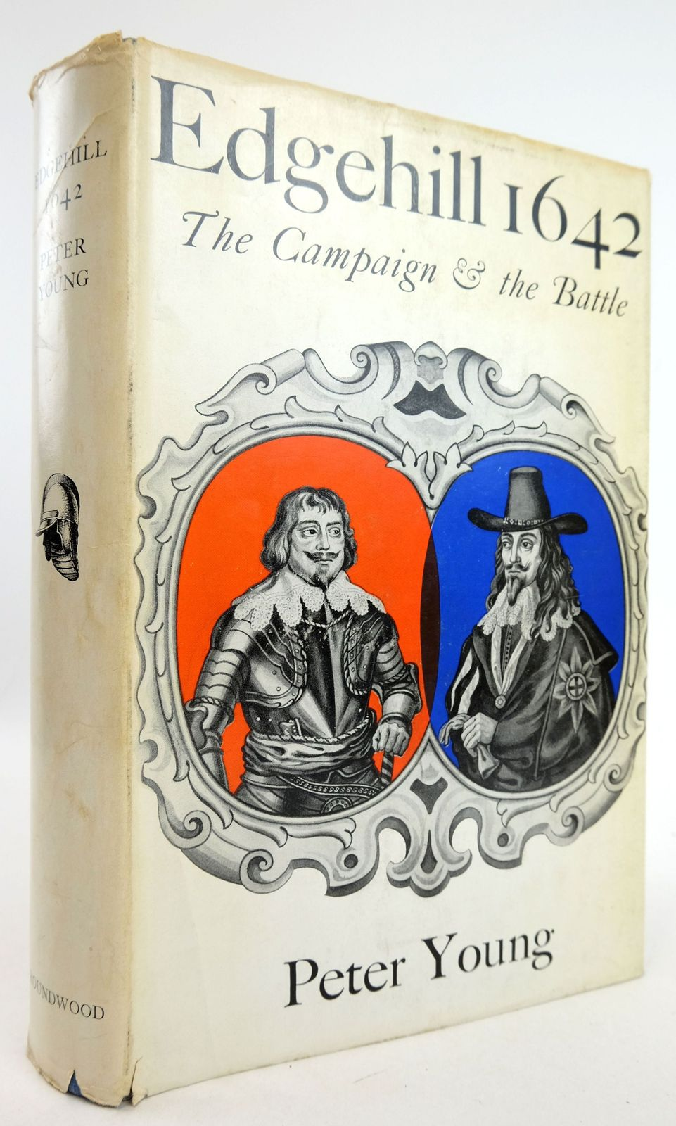 Photo of EDGEHILL 1642: THE CAMPAIGN AND THE BATTLE written by Young, Peter published by The Roundwood Press (STOCK CODE: 1819486)  for sale by Stella & Rose's Books